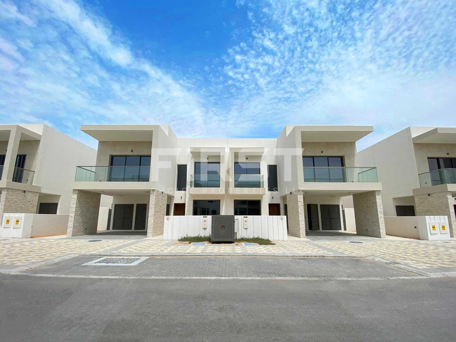 Internal Photo of 3 Bedroom Duplex Type Y in Yas Acres Yas Island Abu Dhabi UAE (8).jpg