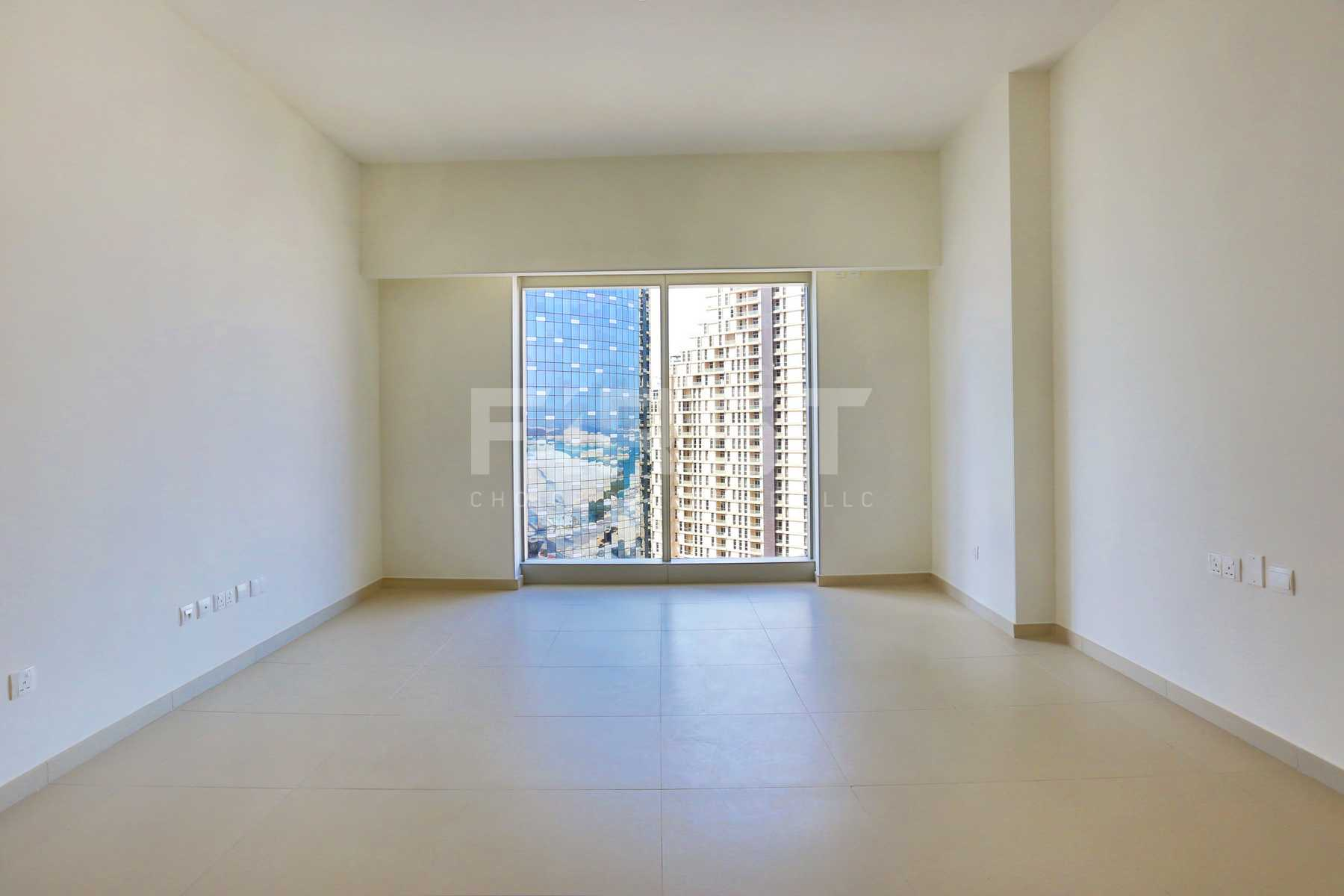 Internal Photo of Studio Apartment in The Arc Al Reem Island Abu Dhabi UAE (9).jpg