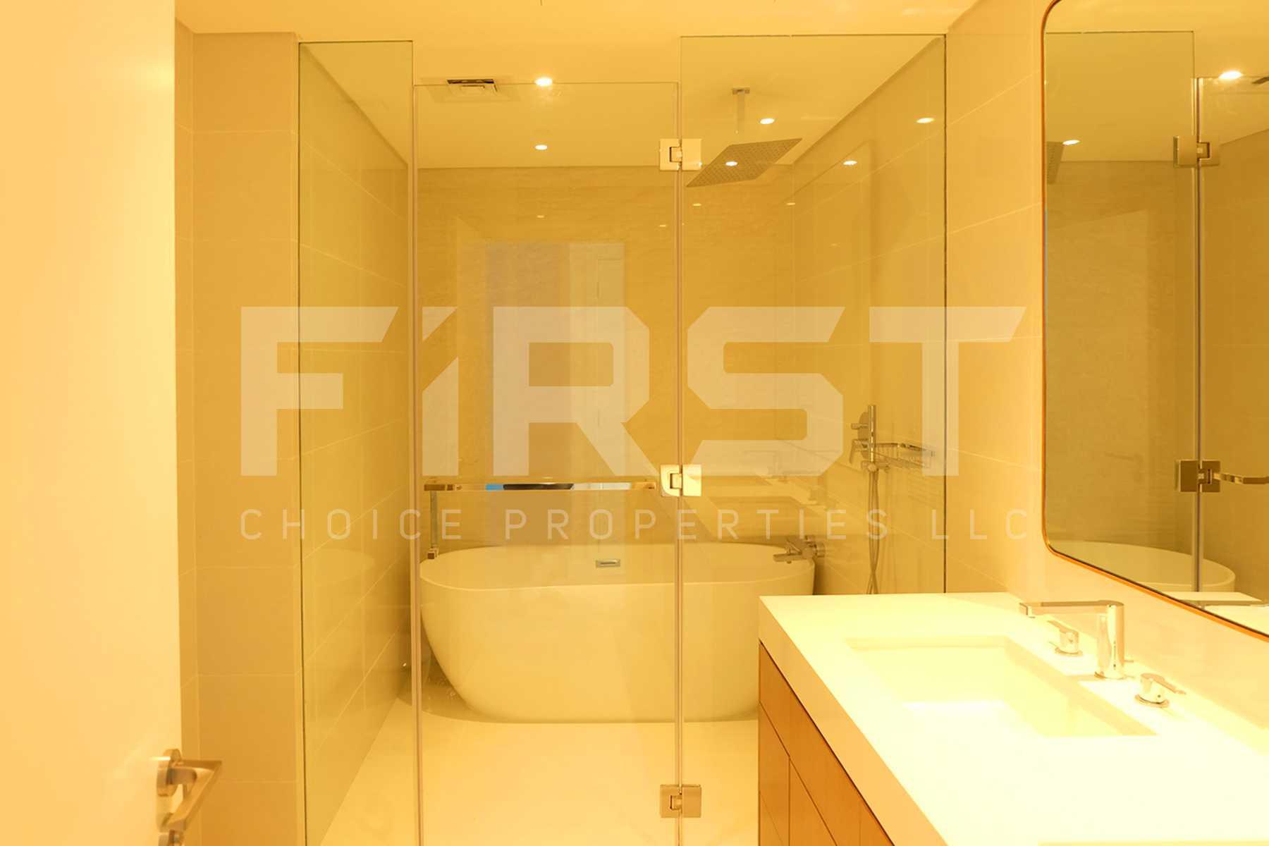 Internal Photo of 1 Bedroom Loft Apartment in Mamsha Al Saadiyat Island Abu Dhabi UAE (11).jpg
