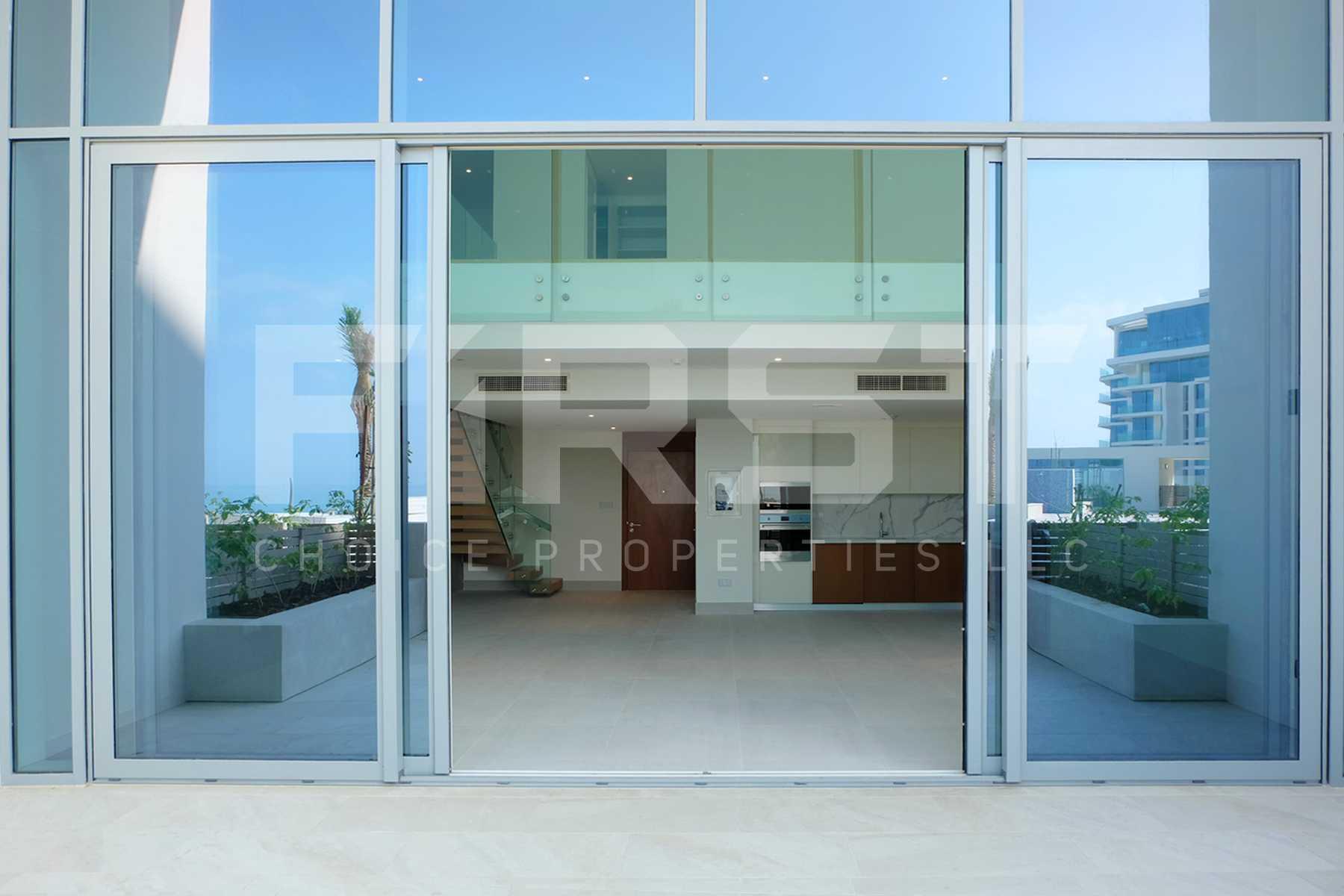Internal Photo of 1 Bedroom Loft Apartment in Mamsha Al Saadiyat Island Abu Dhabi UAE (24).jpg