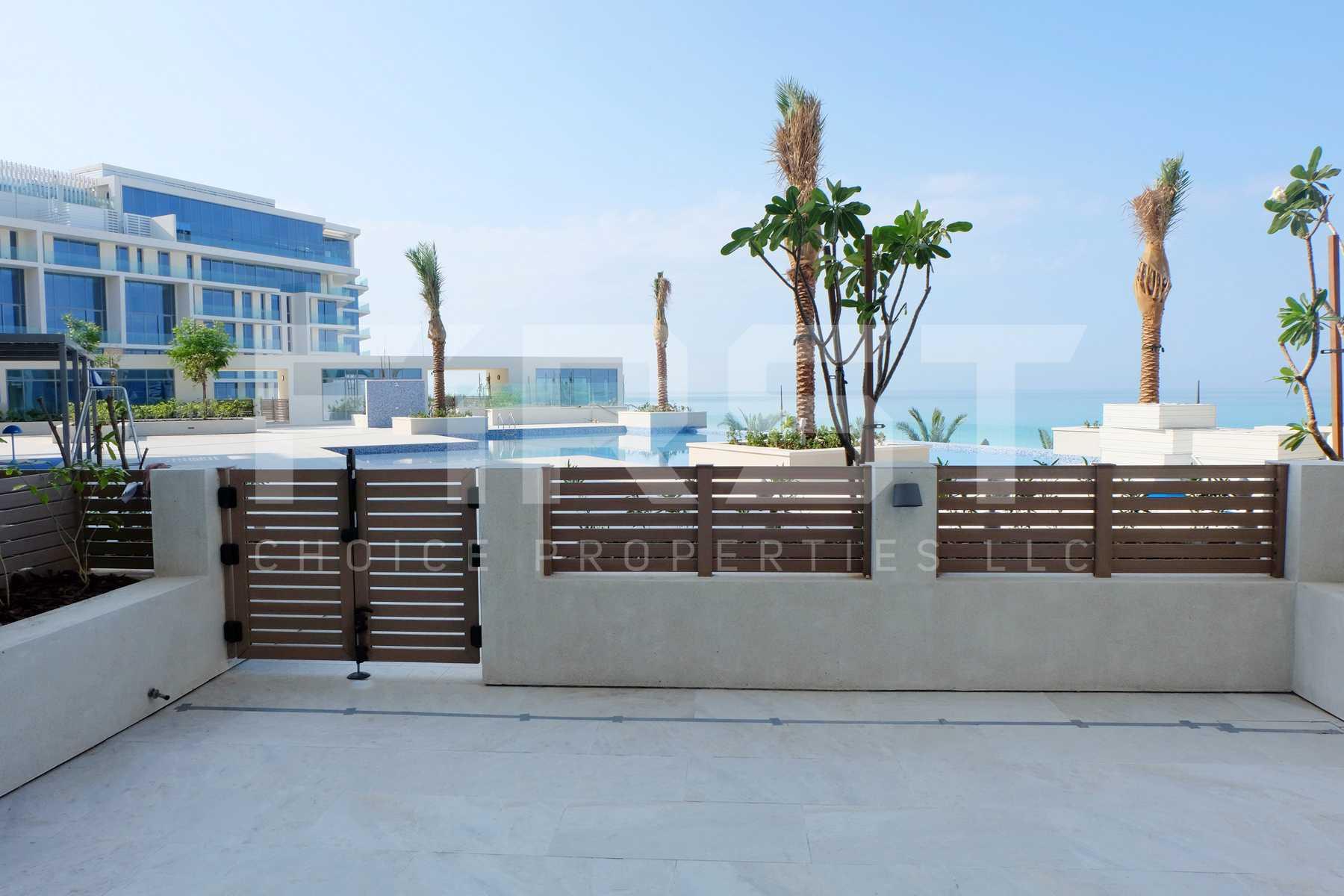 Internal Photo of 1 Bedroom Loft Apartment in Mamsha Al Saadiyat Island Abu Dhabi UAE (30).jpg