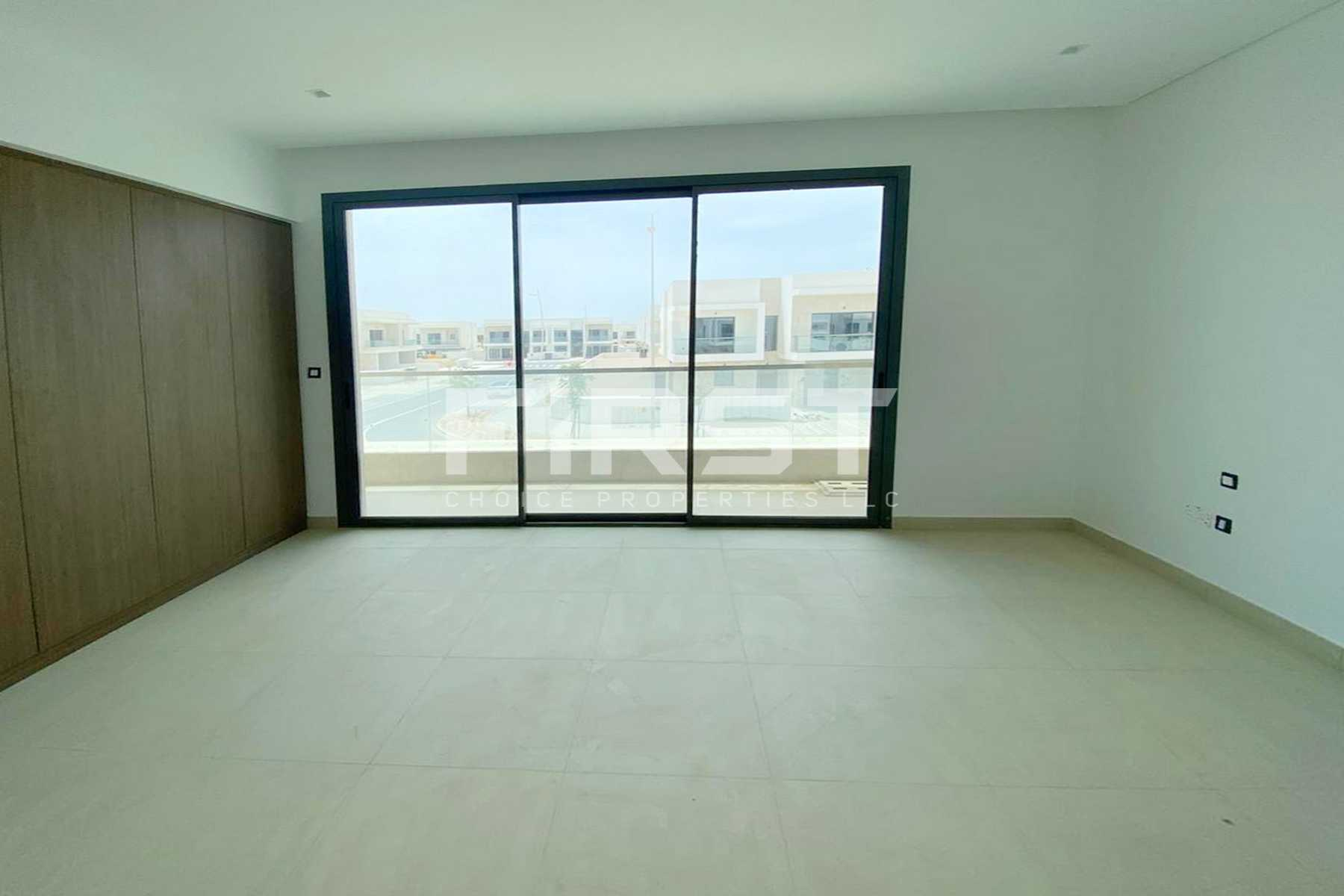 External Photo of 4 Bedroom Duplex Type 4Y in Yas Acres Yas Island Abu Dhabi UAE (4).jpg
