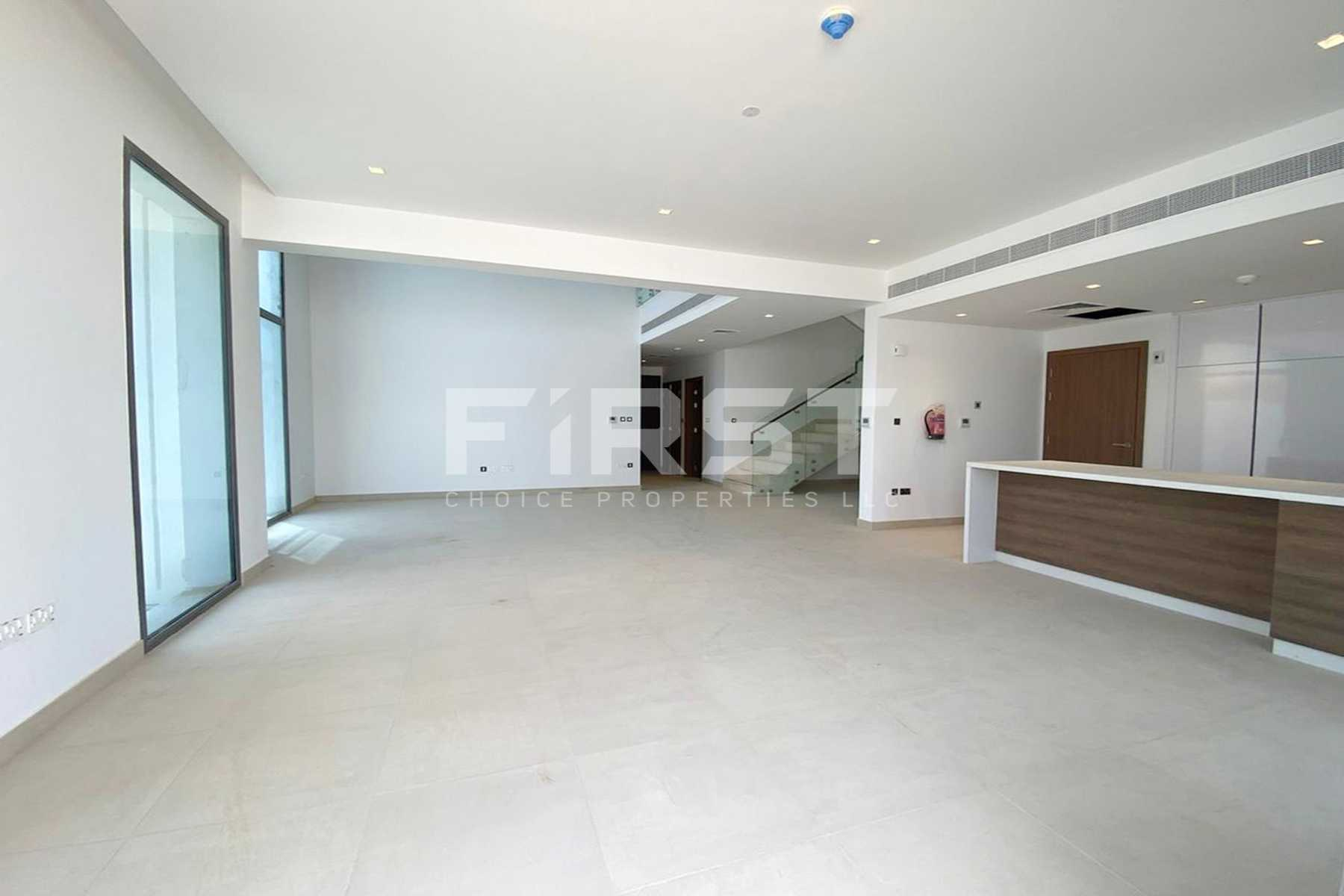 External Photo of 4 Bedroom Duplex Type 4Y in Yas Acres Yas Island Abu Dhabi UAE (6).jpg