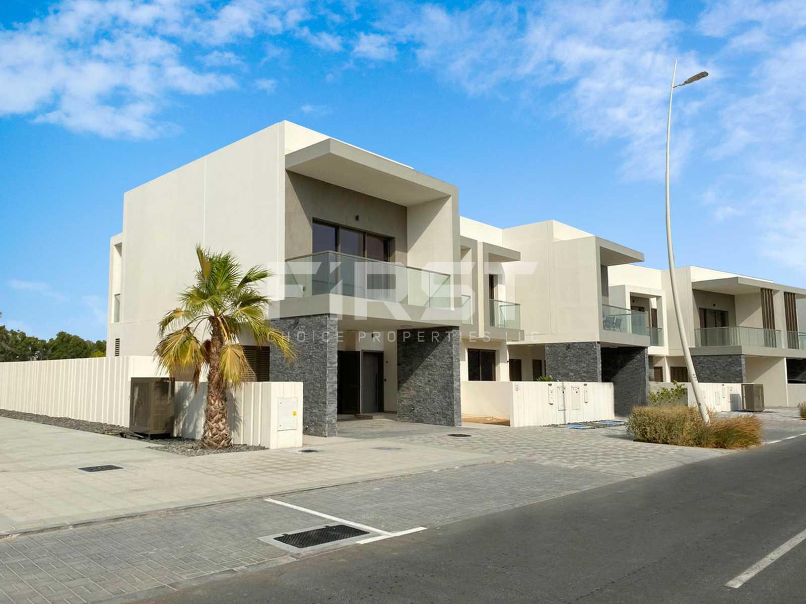 External Photo of 4 Bedroom Duplex Type 4Y in Yas Acres Yas Island AUH UAE (1).jpg