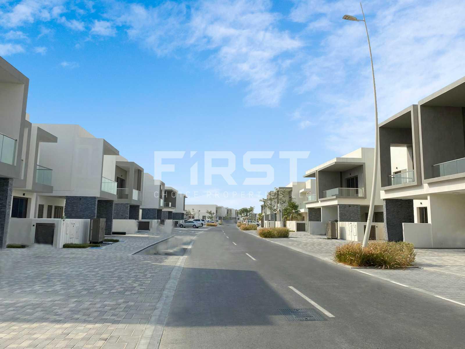 External Photo of 4 Bedroom Duplex Type 4Y in Yas Acres Yas Island AUH UAE (2).jpg