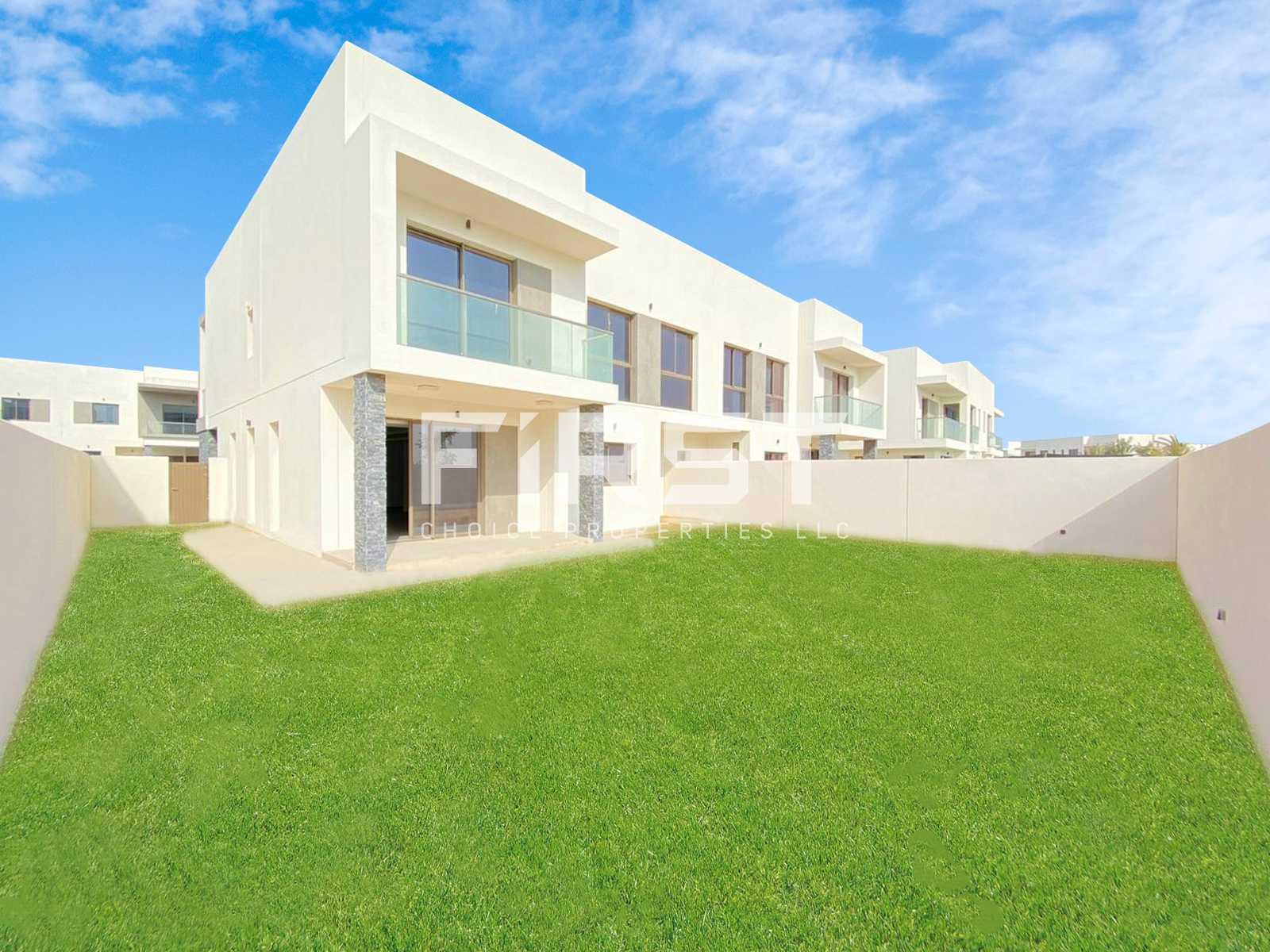 External Photo of 4 Bedroom Duplex Type 4Y in Yas Acres Yas Island AUH UAE (3).jpg