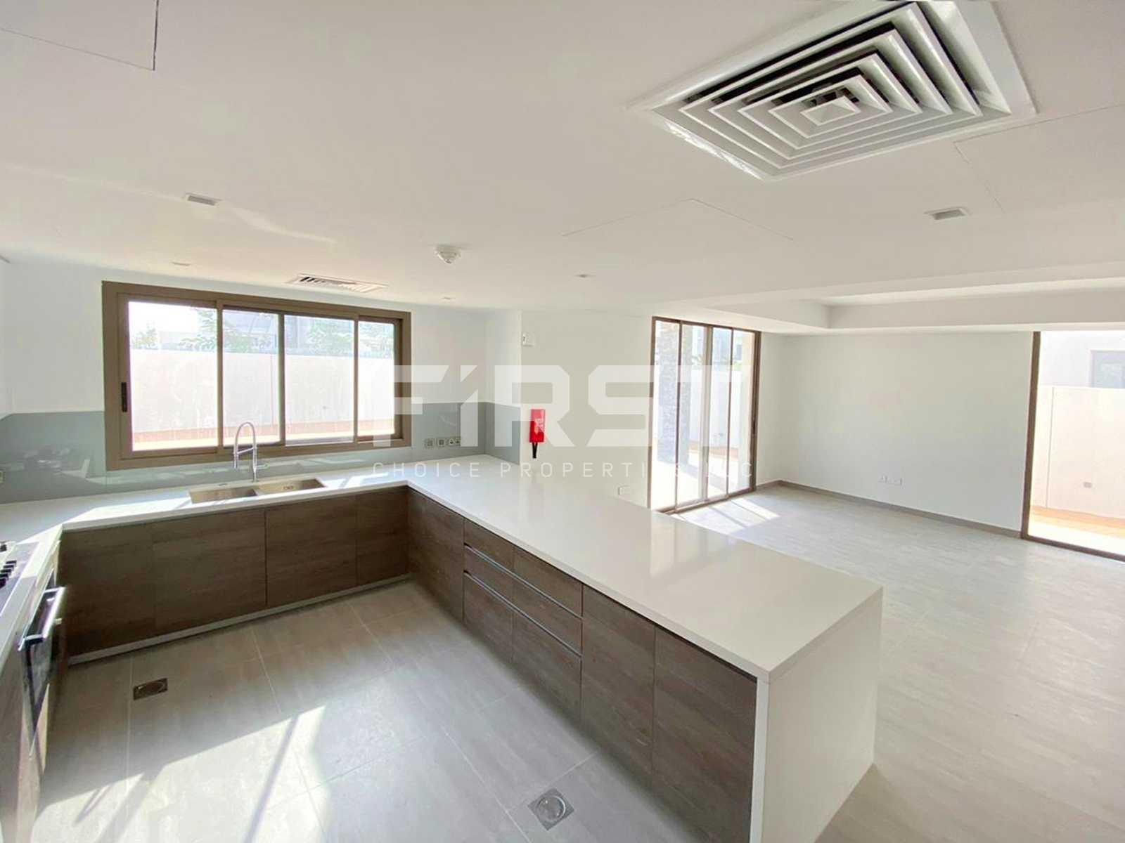 External Photo of 4 Bedroom Duplex Type 4Y in Yas Acres Yas Island AUH UAE (5).jpg