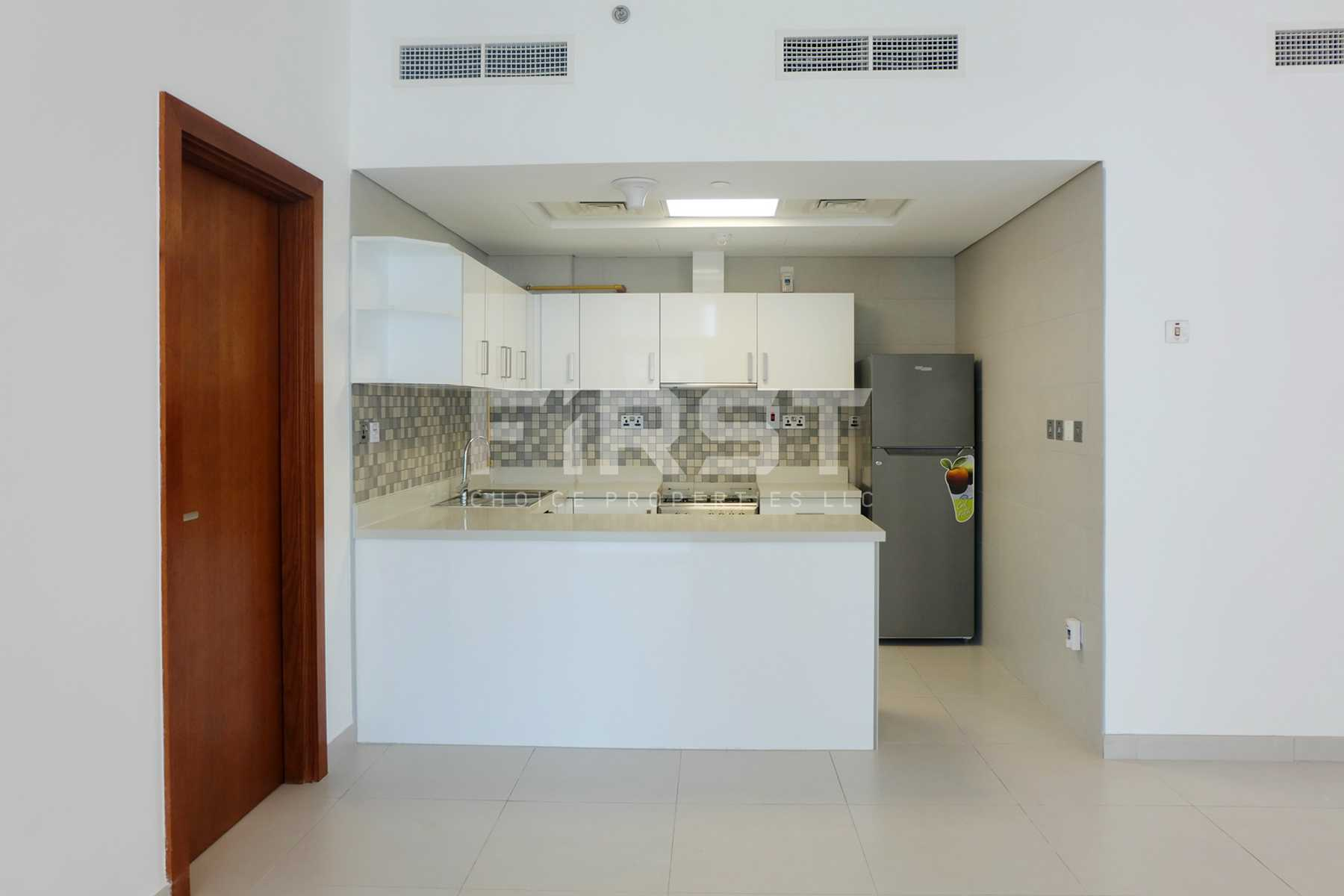 Internal Photo of  1 Bedroom Apartment in Parkside Residence Shams Abu Dhabi UAE (13).jpg
