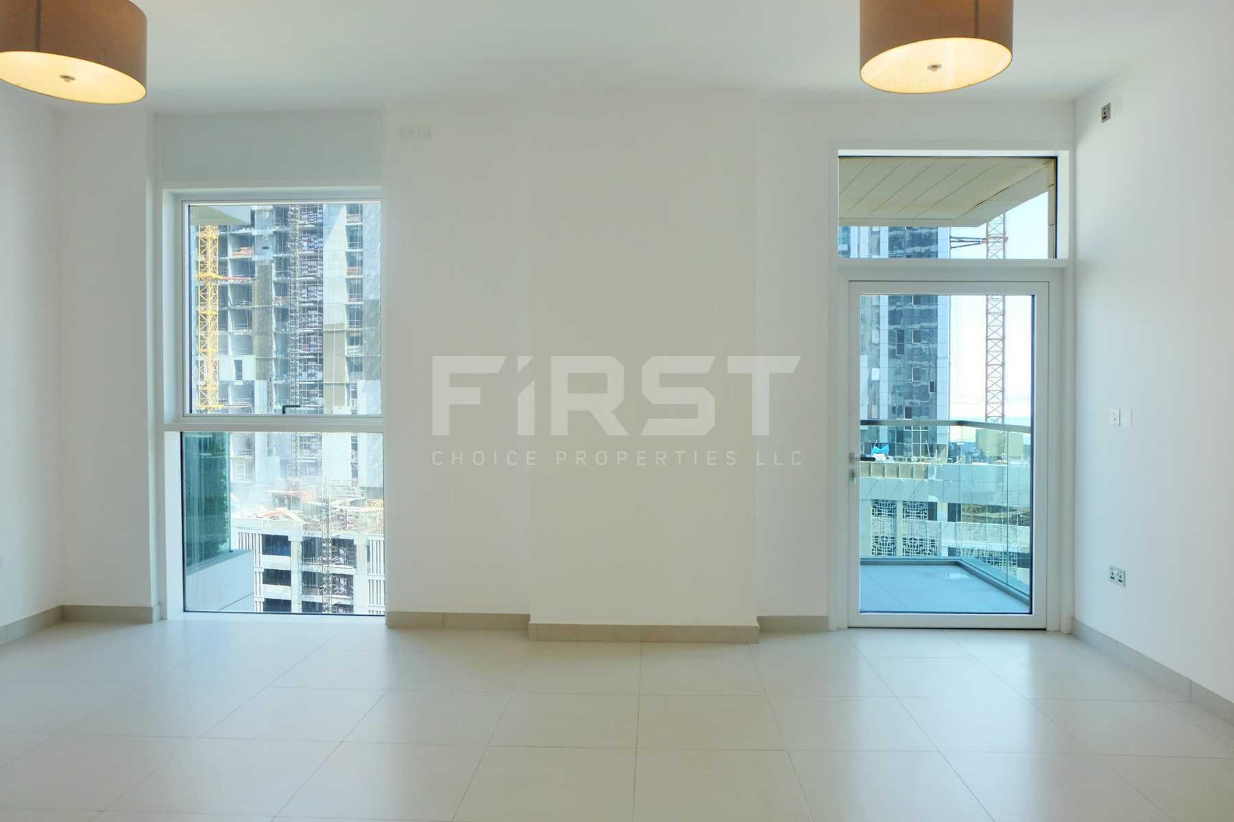 Internal Photo of  1 Bedroom Apartment in Parkside Residence Shams Abu Dhabi UAE (19).jpg