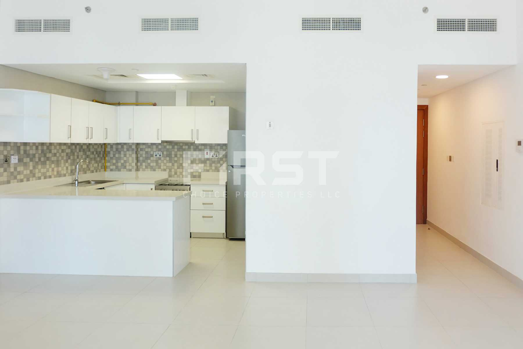 Internal Photo of  1 Bedroom Apartment in Parkside Residence Shams Abu Dhabi UAE (23).jpg