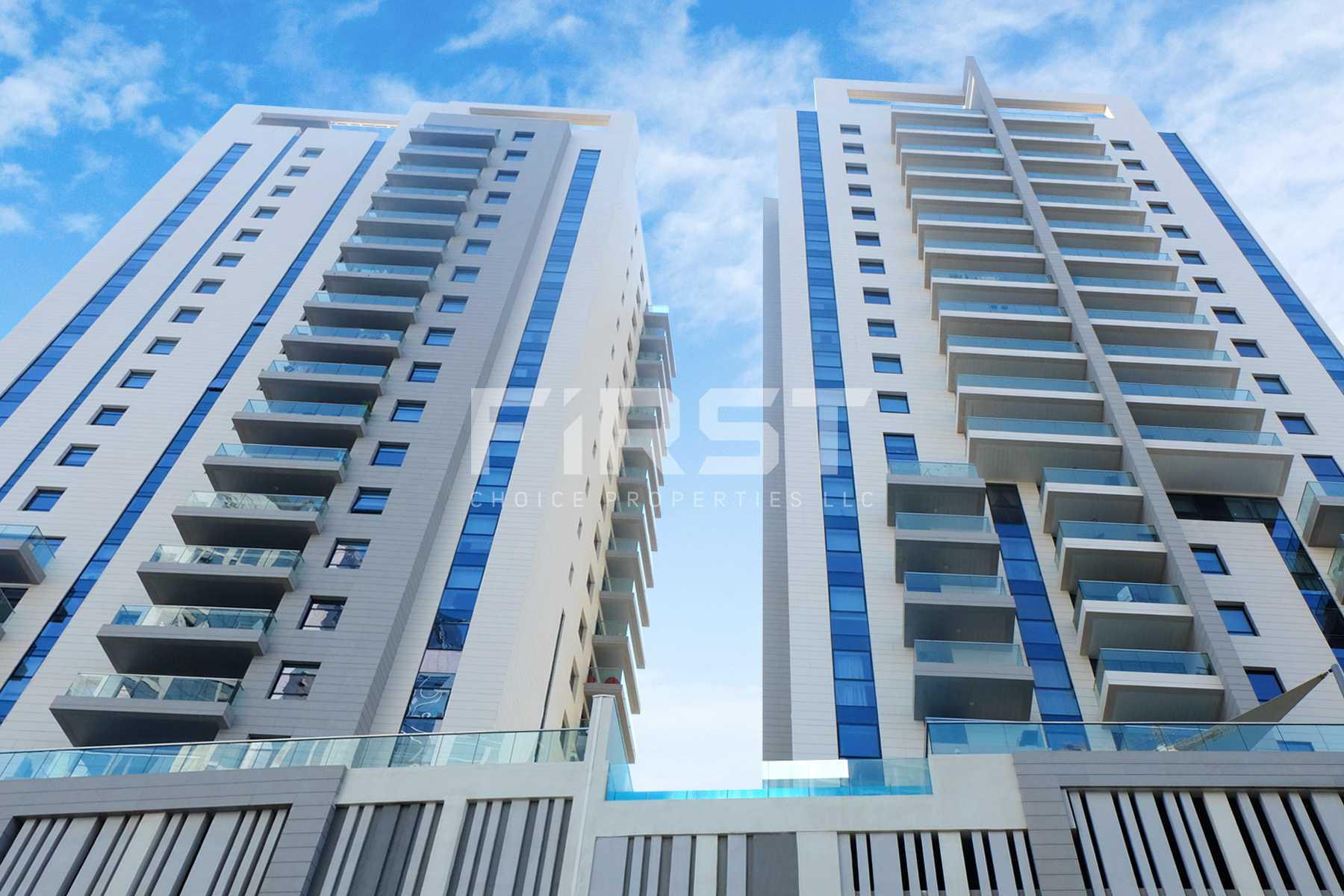 External Photo of Parkside Residence Shams Abu Dhabi UAE (5).jpg