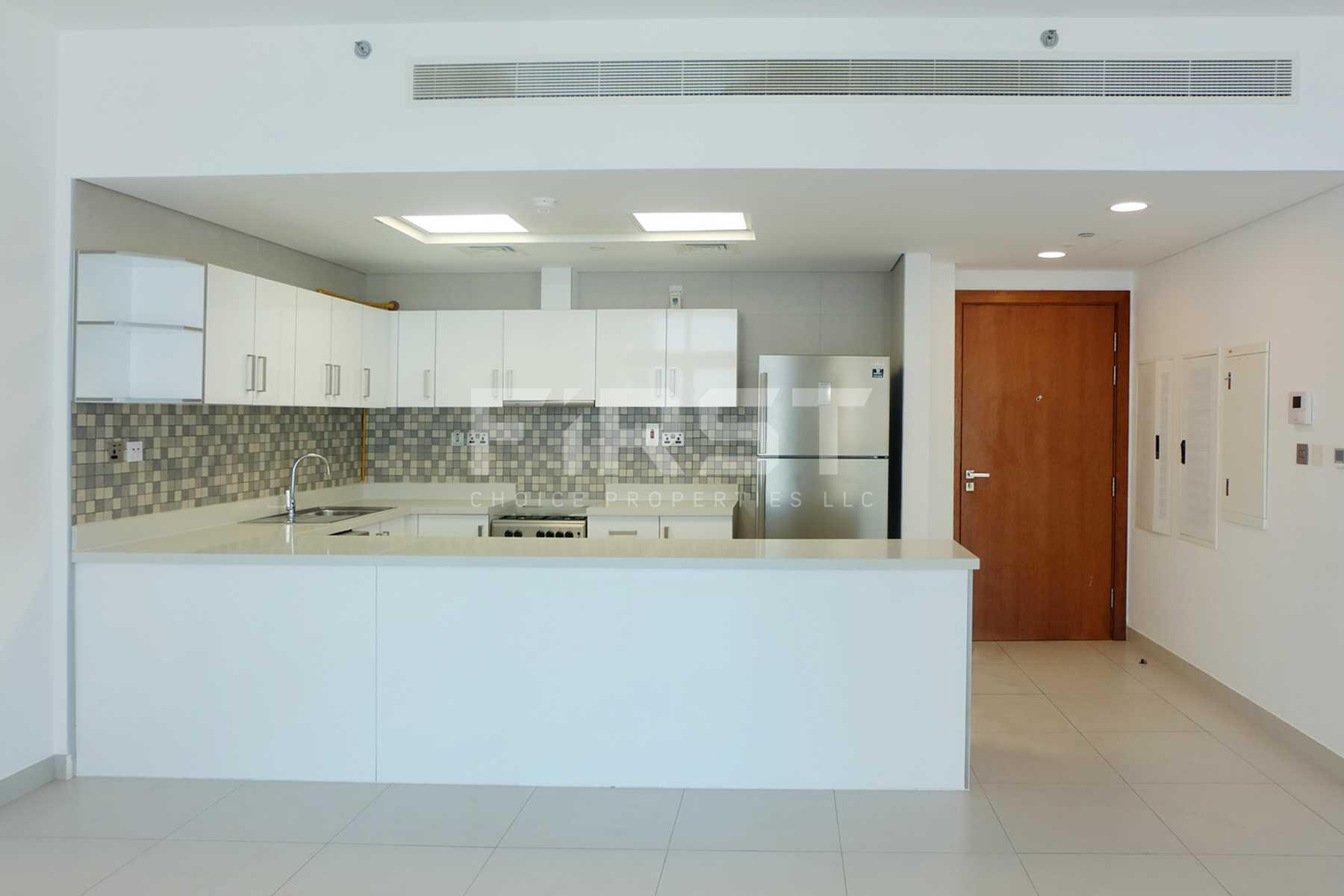 Internal Photo of  2 Bedroom Apartment in Parkside Residence Shams Abu Dhabi UAE (5).jpg