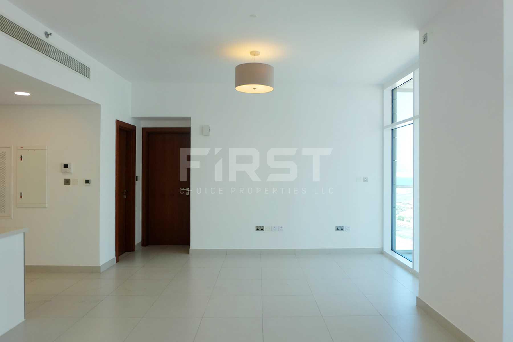 Internal Photo of  2 Bedroom Apartment in Parkside Residence Shams Abu Dhabi UAE (7).jpg