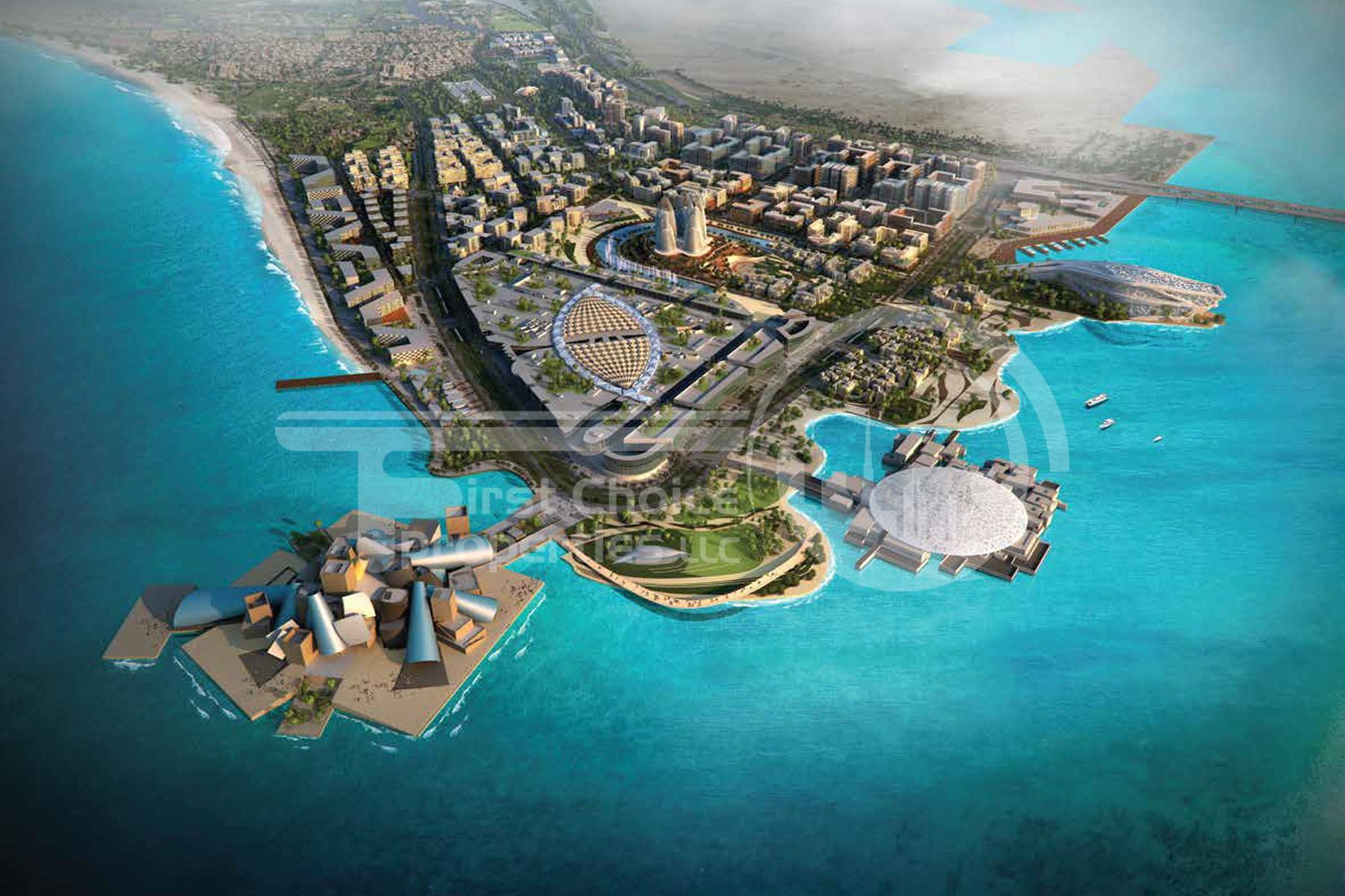 1BR - 2BR - 3BR - 4BR Apartment - Mamsha Al Saadiyat - Saadiyat Island - Abu Dhabi - UAE.jpg