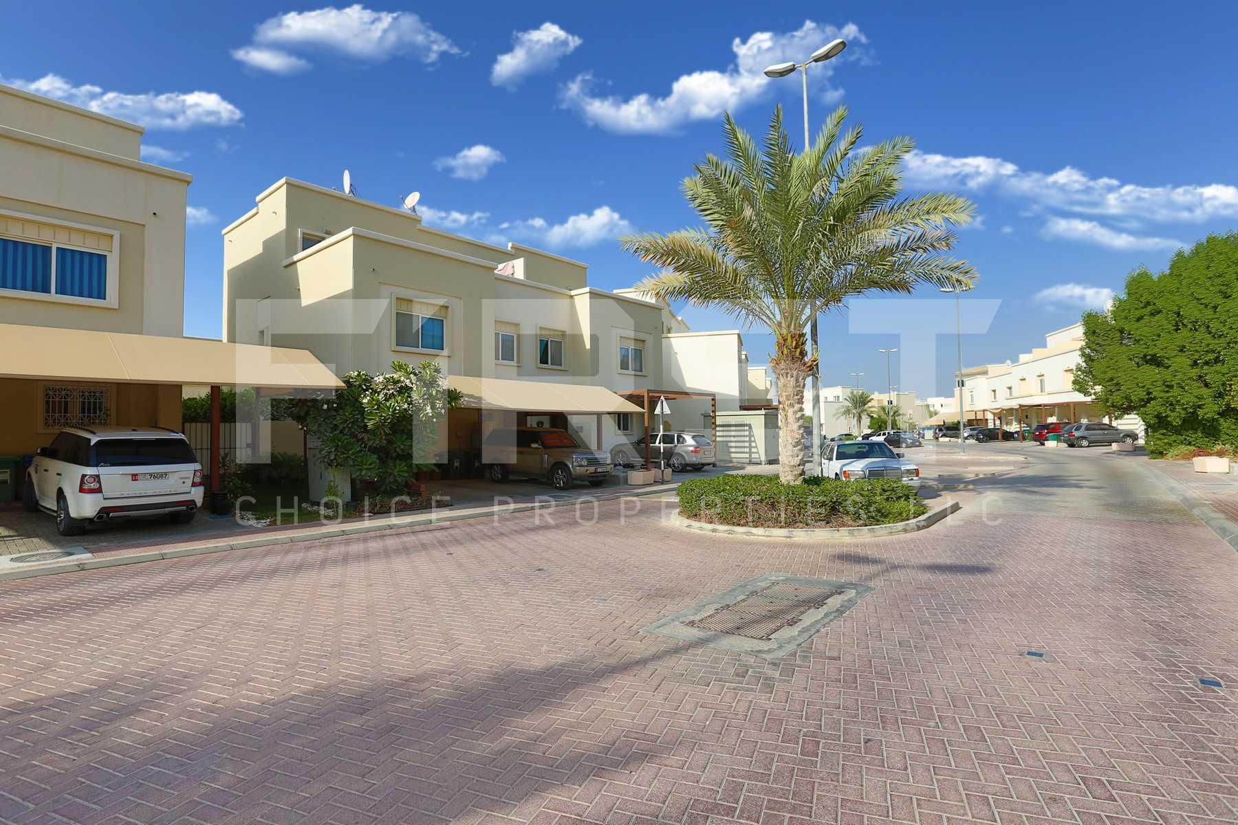 Al Reef Arabian Villas