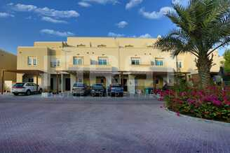 External Photo of Desert Village  Al Reef Villas Al Reef Abu Dhabi UAE (14).jpg