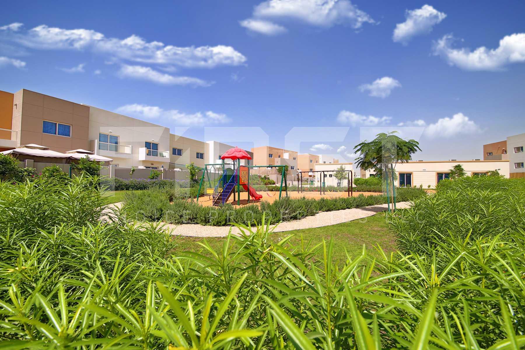 External Photo of Contemporary Village Al Reef Villas Al Reef Abu Dhabi UAE (10).jpg
