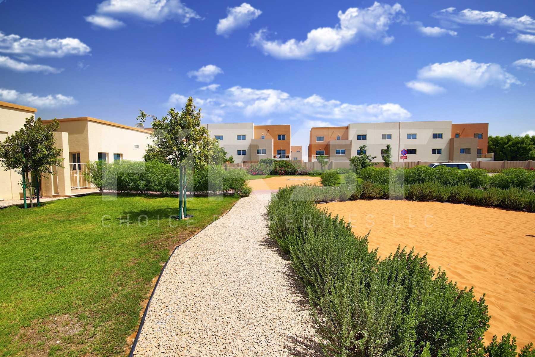 External Photo of Contemporary Village Al Reef Villas Al Reef Abu Dhabi UAE (15).jpg