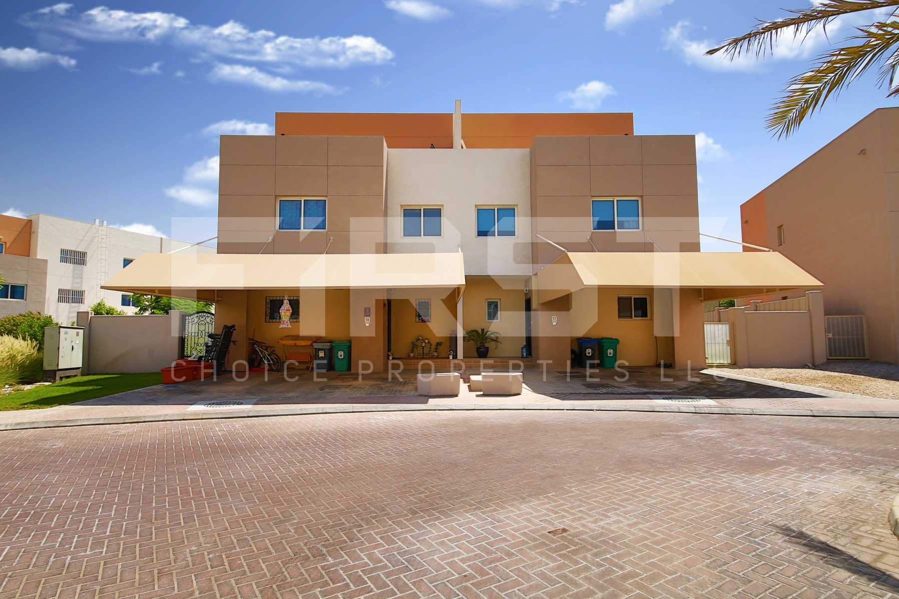 External Photo of Contemporary Village Al Reef Villas Al Reef Abu Dhabi UAE (20).jpg