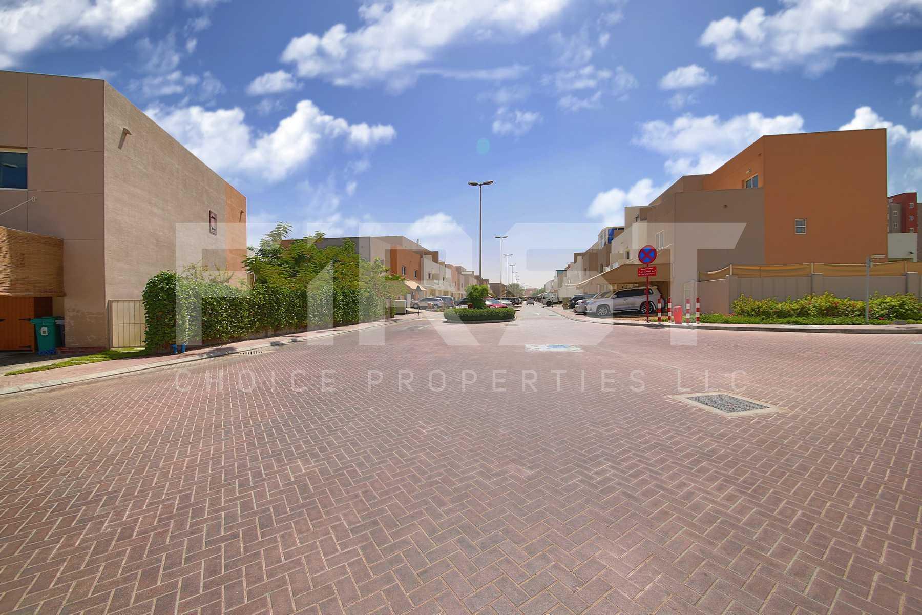 External Photo of Contemporary Village Al Reef Villas Al Reef Abu Dhabi UAE (25).jpg