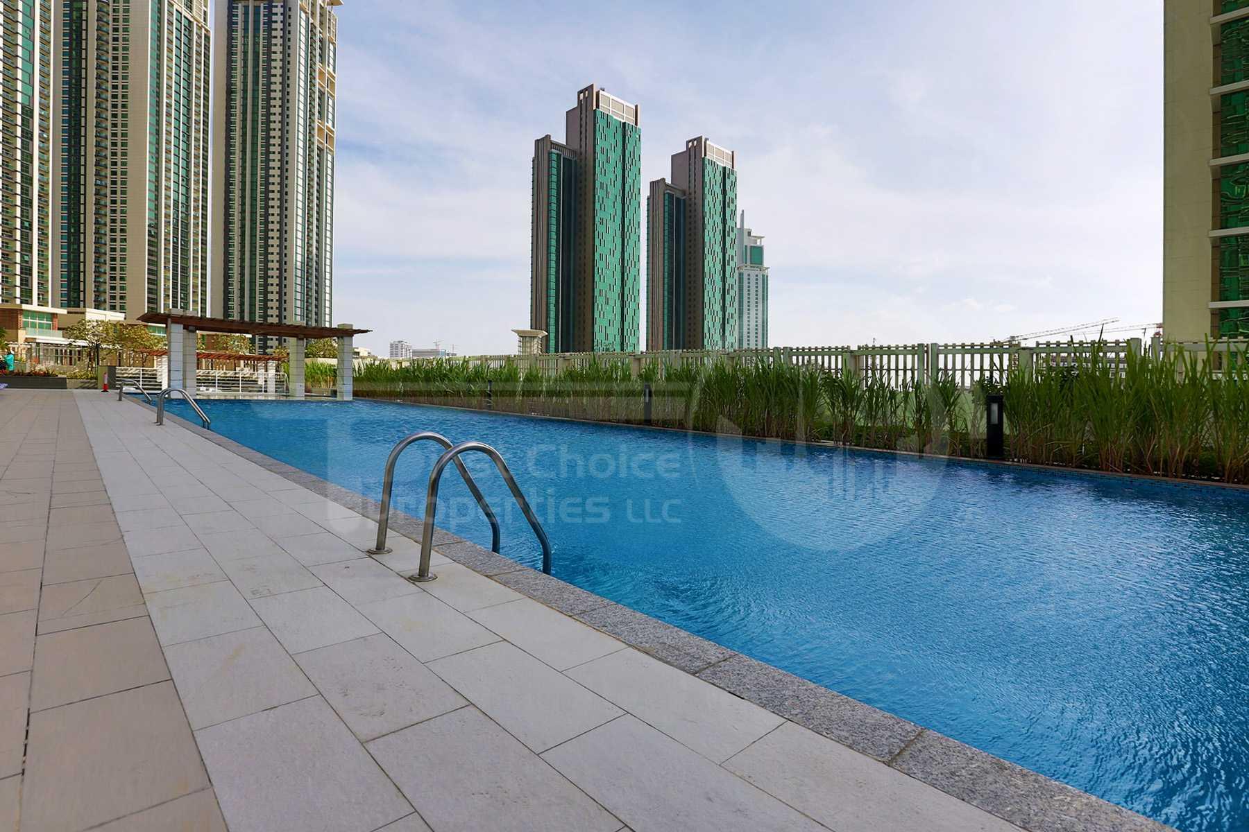 Studio - 1BR - 2BR - 3BR - 4BR Apartment - Abu Dhabi - UAE - Al Reem Island - Tala Tower - Outside View (7).jpg