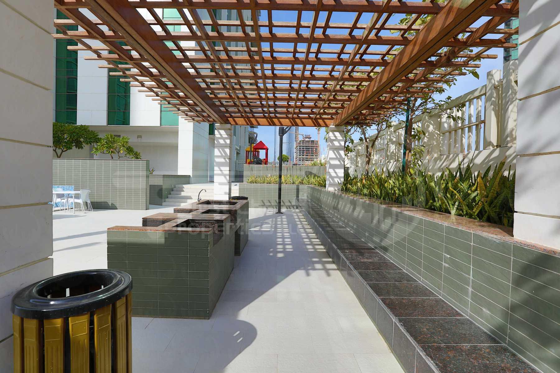 Studio - 1BR - 2BR - 3BR - 4BR Apartment - Abu Dhabi - UAE - Al Reem Island - Tala Tower - Outside View (8).jpg