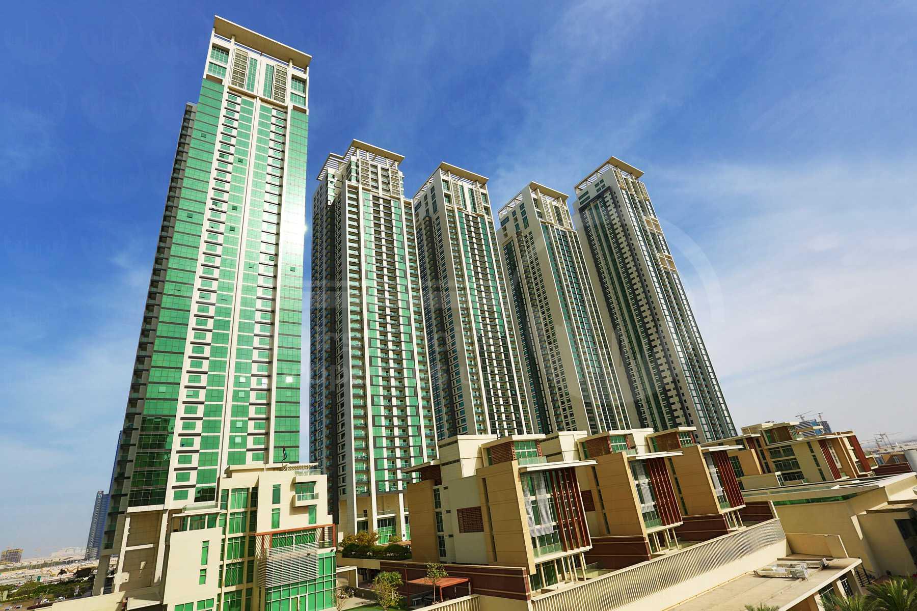 Studio - 1BR - 2BR - 3BR - 4BR Apartment - Abu Dhabi - UAE - Al Reem Island - Tala Tower - Outside View (14).jpg