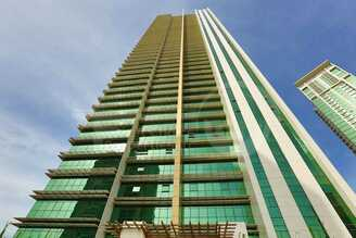 Studio - 1BR - 2BR - 3BR - 4BR Apartment - Abu Dhabi - UAE - Al Reem Island - Tala Tower - Outside View (18).jpg