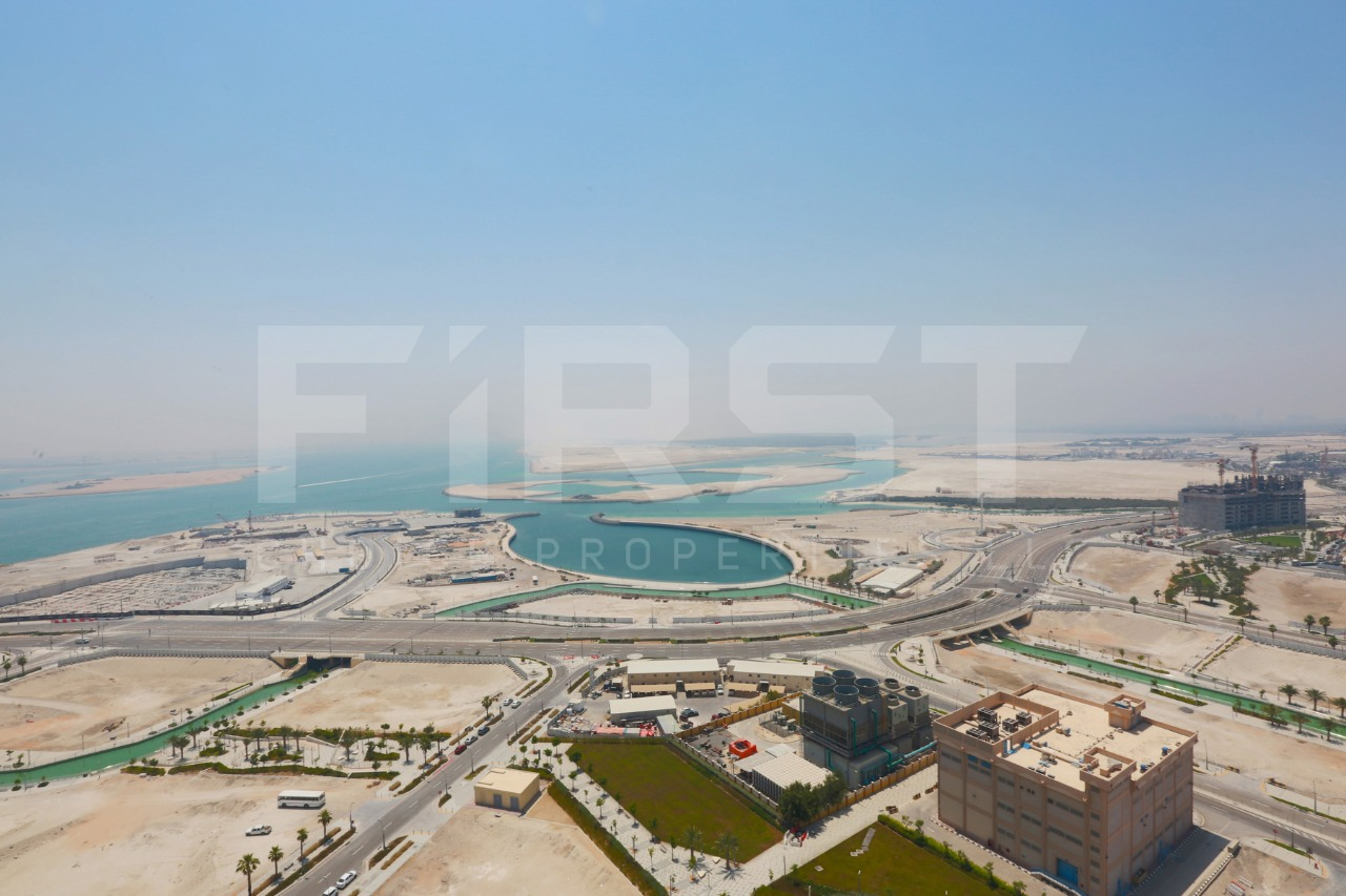 1 Bedroom, 2 bedroom , 3 bedroom Apartment in Meera Shams, ABu Dhabi Al Reem Island (4).jpg