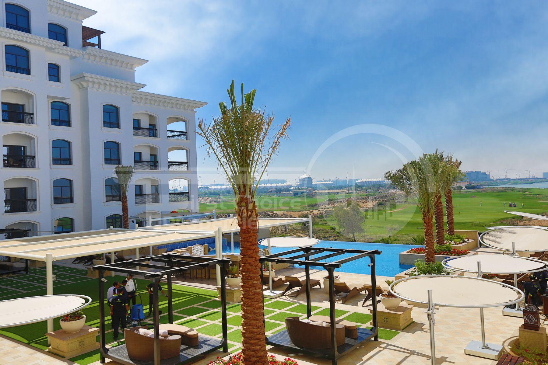 Studio - 1BR - 2BR - 3BR Apartment - UAE - Abu Dhabi - Yas Island - Ansam (1).jpg