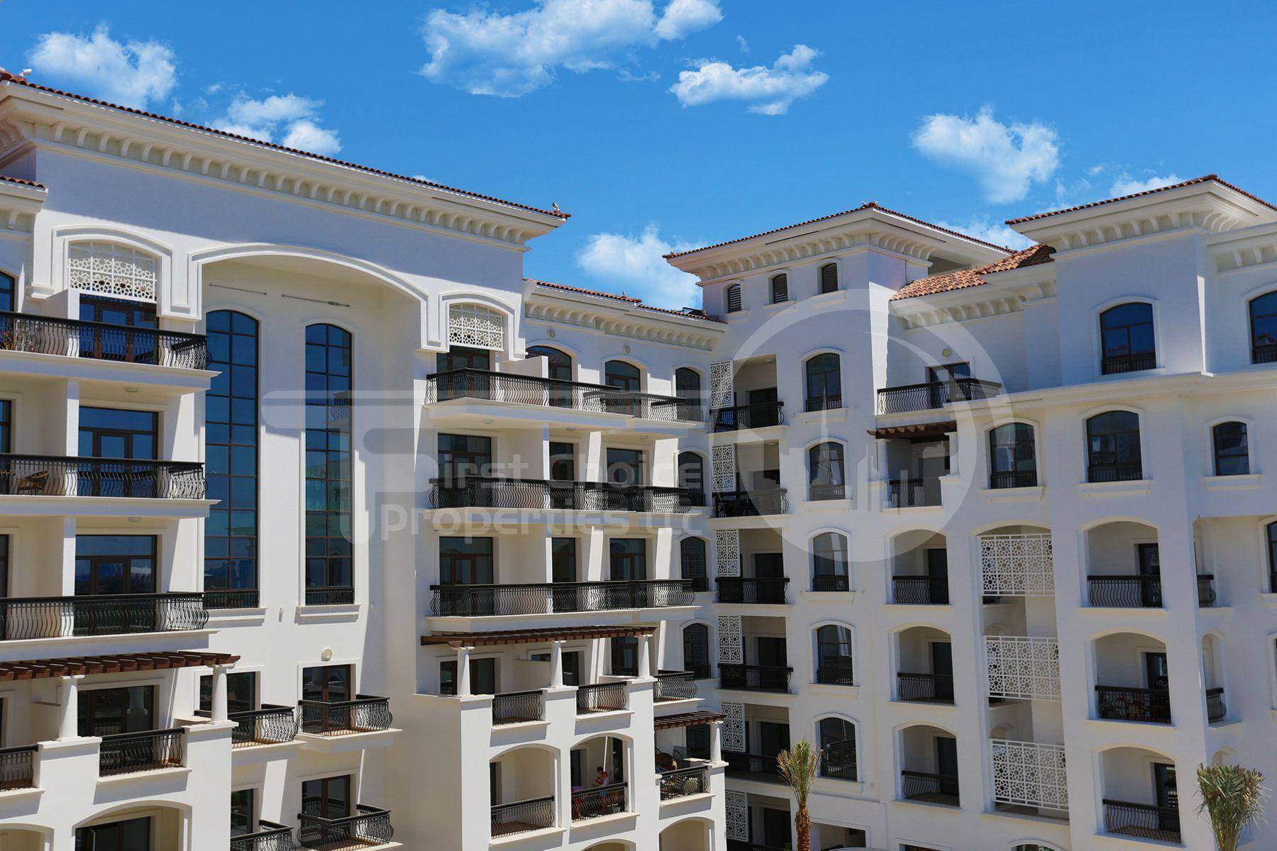 Studio - 1BR - 2BR - 3BR Apartment - UAE - Abu Dhabi - Yas Island - Ansam (14).jpg