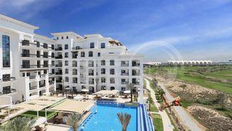 Studio - 1BR - 2BR - 3BR Apartment - UAE - Abu Dhabi - Yas Island - Ansam (15).jpg