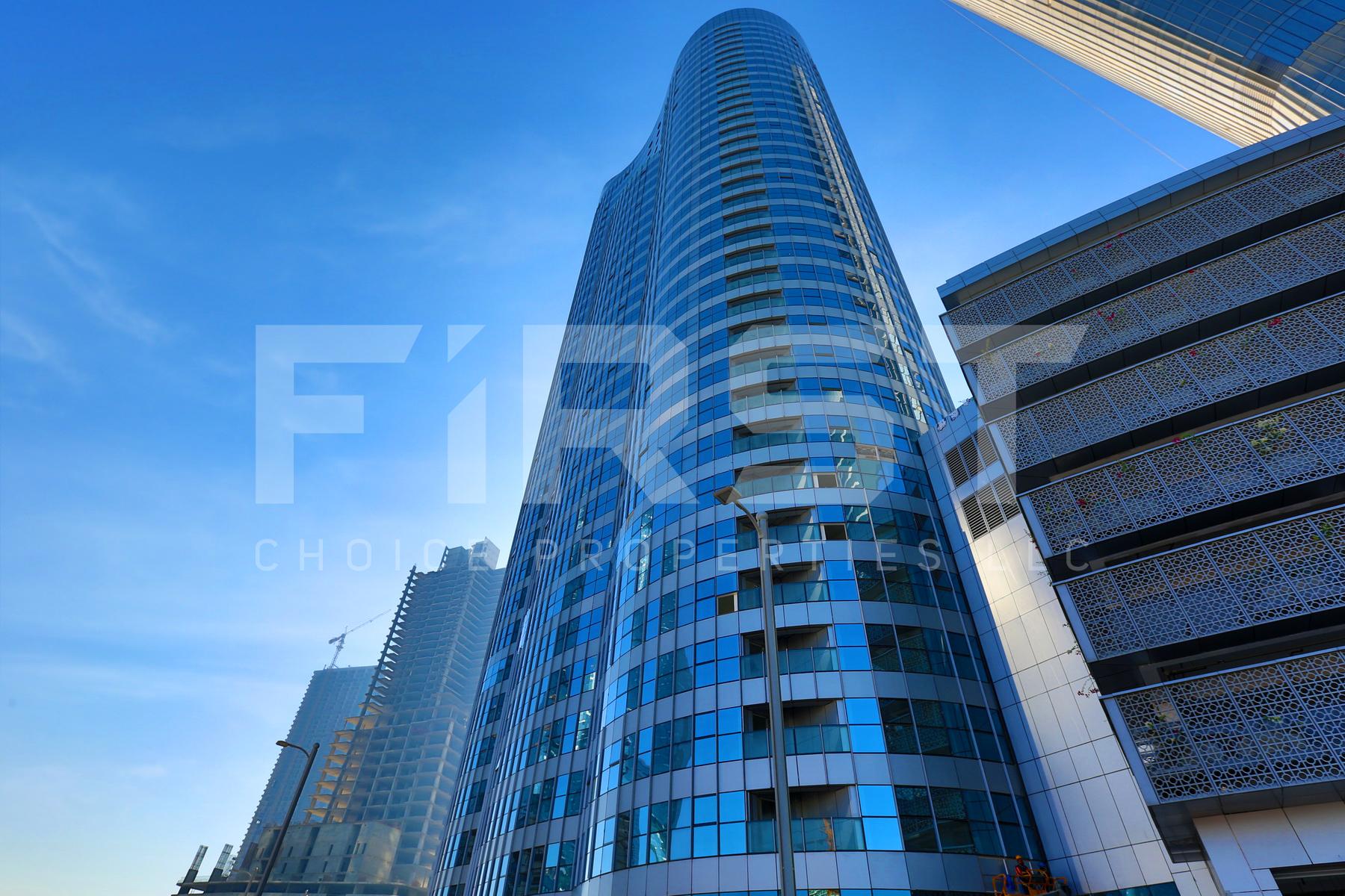 Sigma Towers, City of Lights, AL Reem Island , Abu Dhabi - UAE (3).jpg
