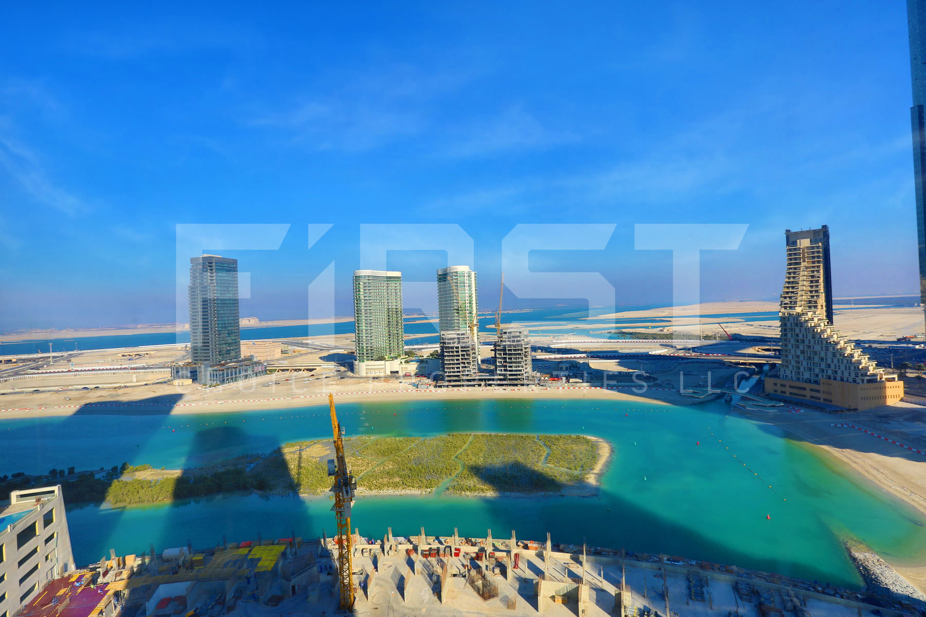 Sigma Towers, City of Lights, AL Reem Island , Abu Dhabi - UAE (5).jpg
