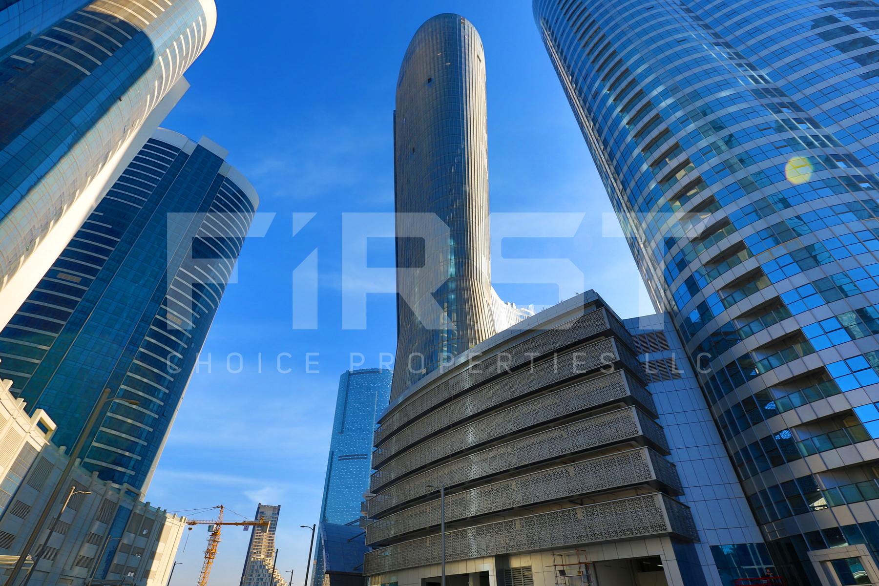 Sigma Towers, City of Lights, AL Reem Island , Abu Dhabi - UAE (2).jpg