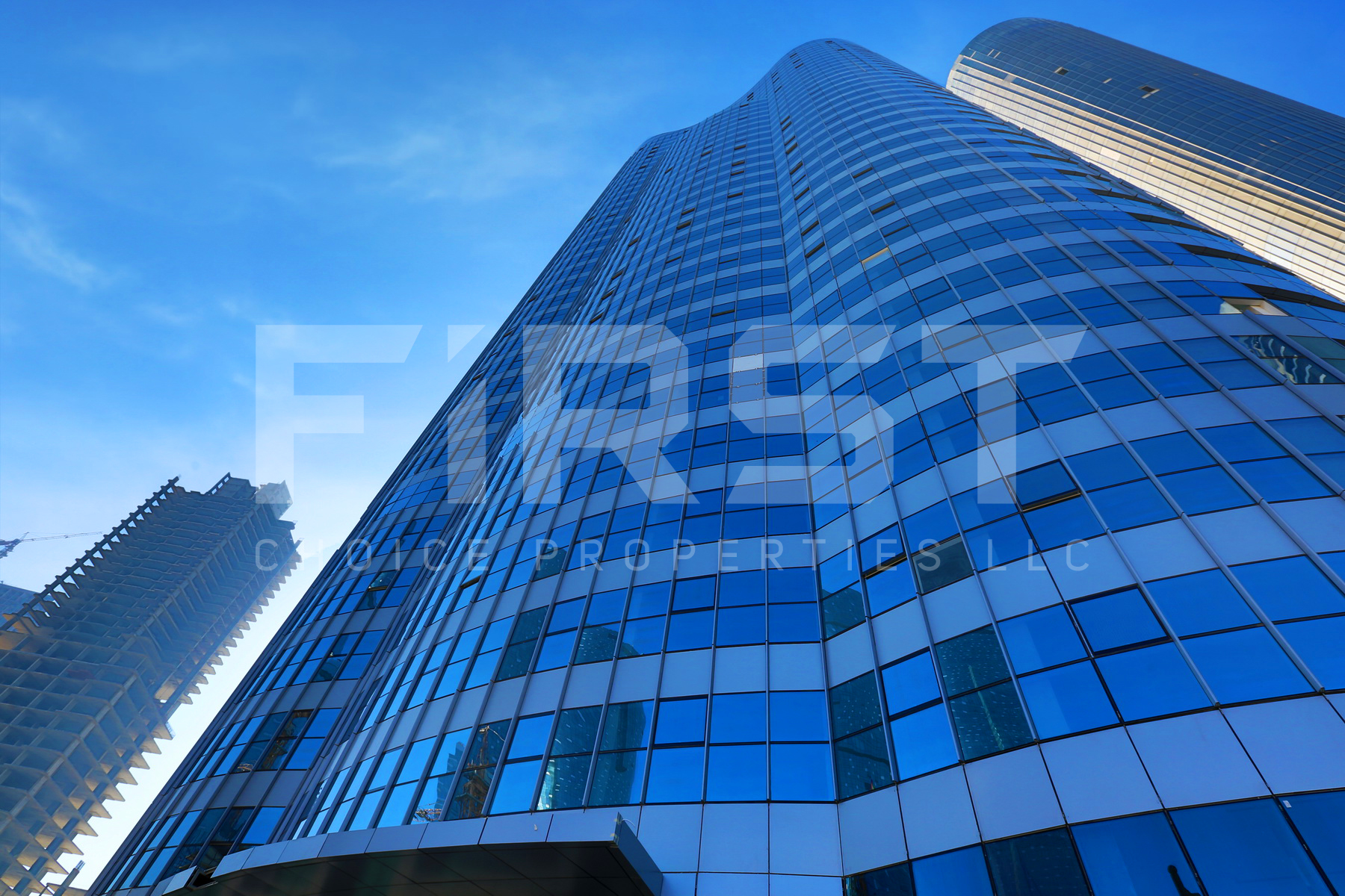 Sigma Towers, City of Lights, AL Reem Island , Abu Dhabi - UAE (4).jpg