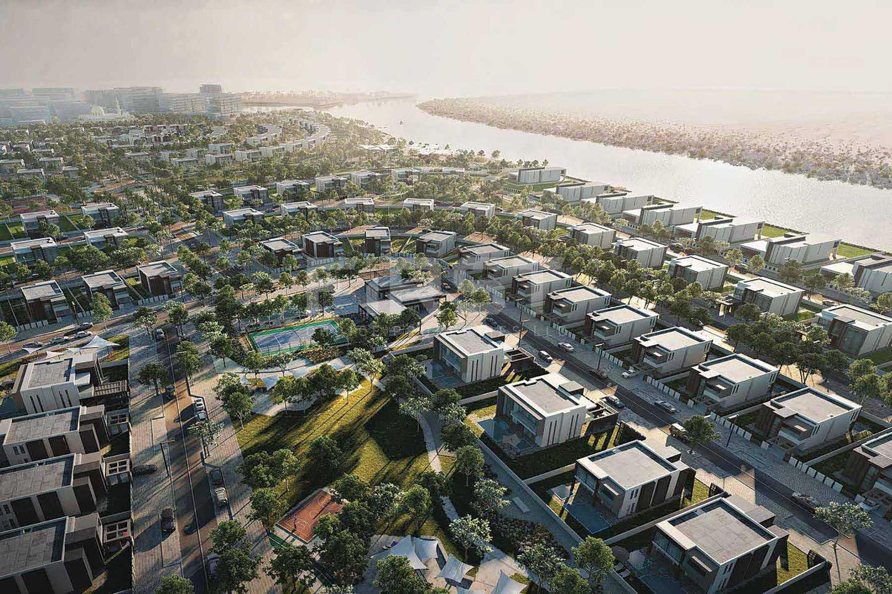 External Photo of Lea in Yas Acres Yas Island Abu Dhabi UAE (2).jpg