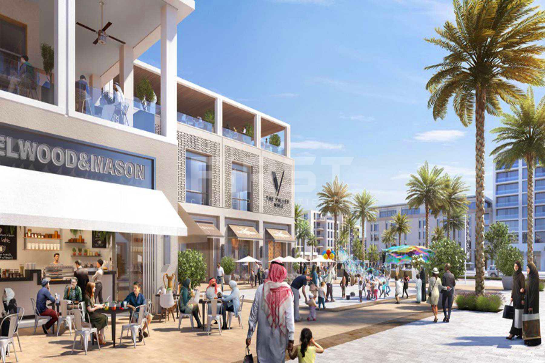 External Photos of The Valley in Dubai  Land, Dubai - UAE (2).jpg