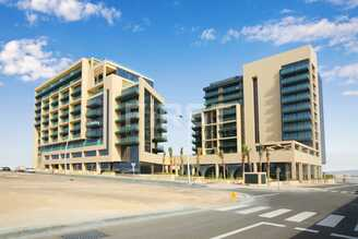 External Photo in Soho Square Residences in Saadiyat Island Abu Dhabi UAE (3).jpg