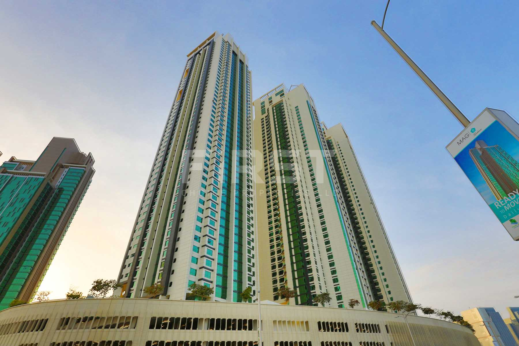 External Photo of Marina Square Al Reem Island Abu Dhabi UAE (18).jpg