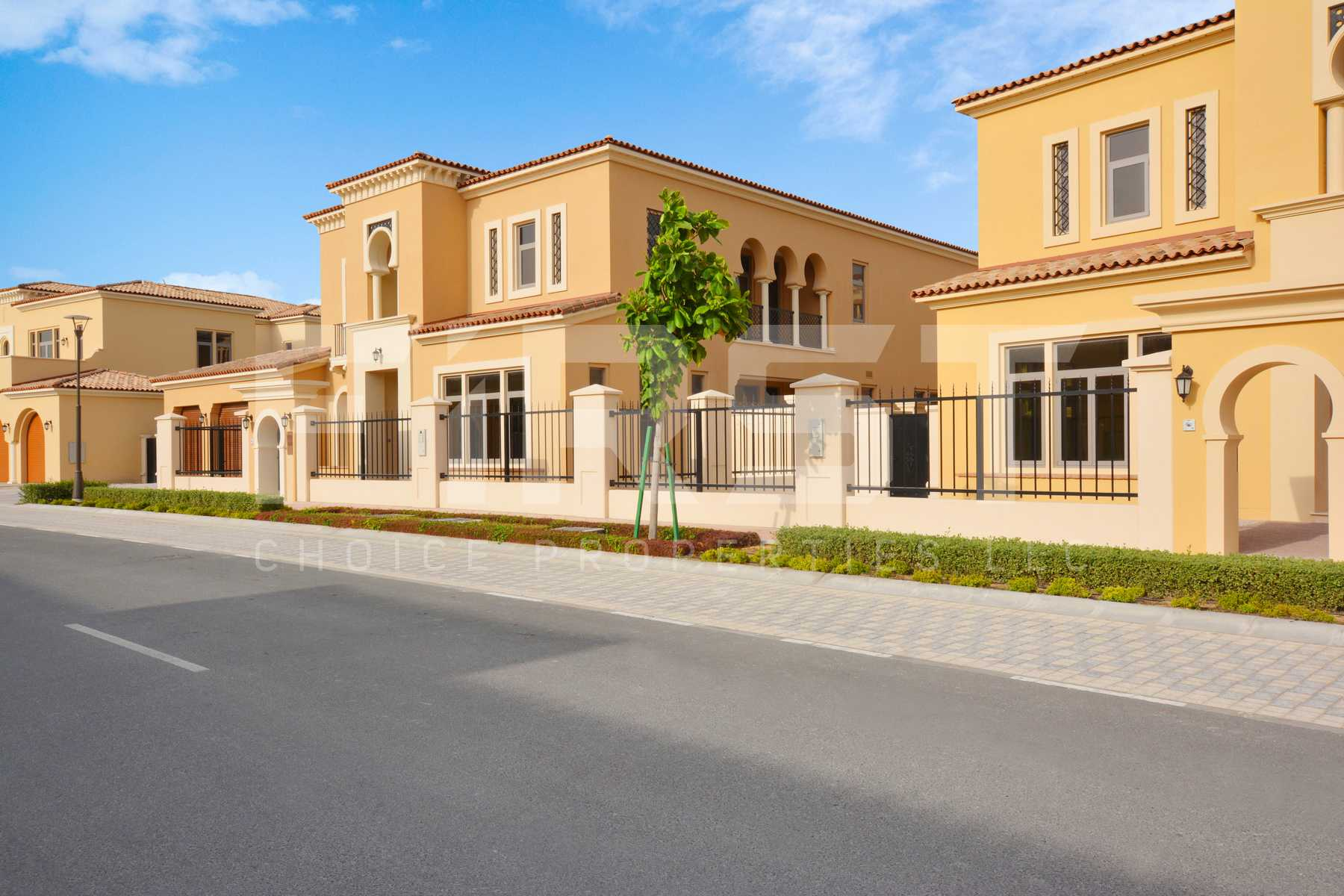 External Photo of Delux 5 Bedroom Villa in Saadiyat Beach Villas Saadiyat Island Abu Dhabi UAE (6).jpg