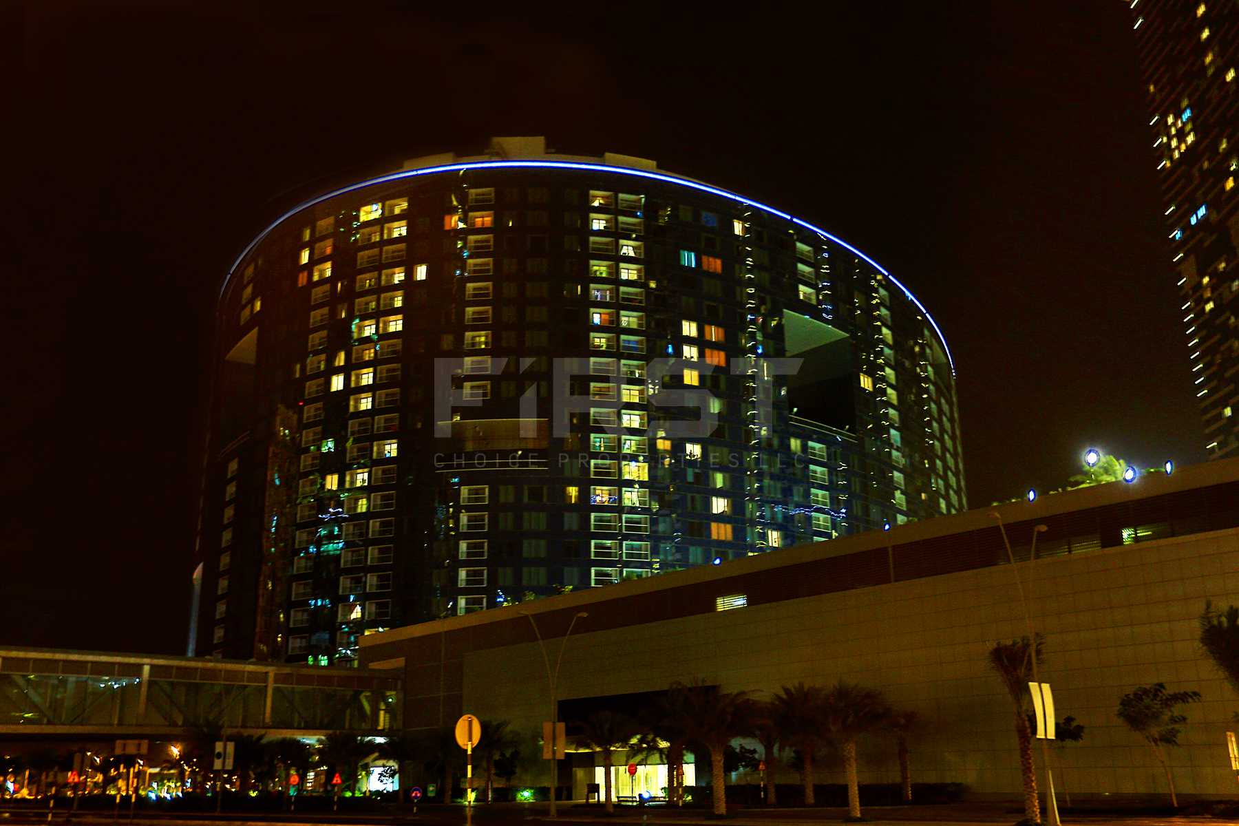External Photo of The Arc Al Reem Island Abu Dhabi UAE (1).jpg