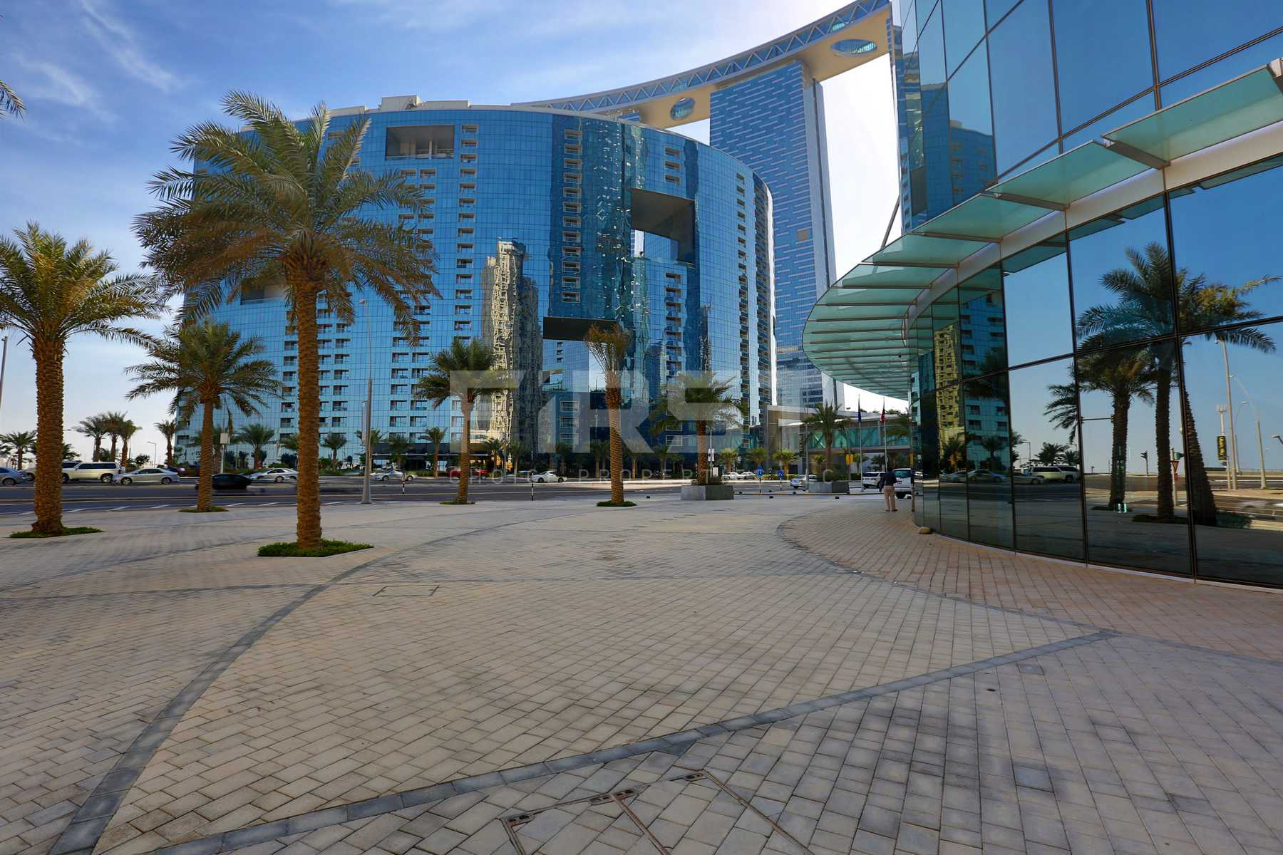 External Photo of The Arc Al Reem Island Abu Dhabi UAE (7).jpg