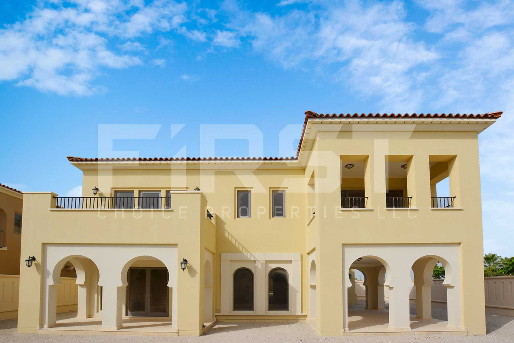 External Photo of 3 Bedroom Villa in Saadiyat Beach Villas Saadiyat Island Abu Dhabi UAE (8).jpg