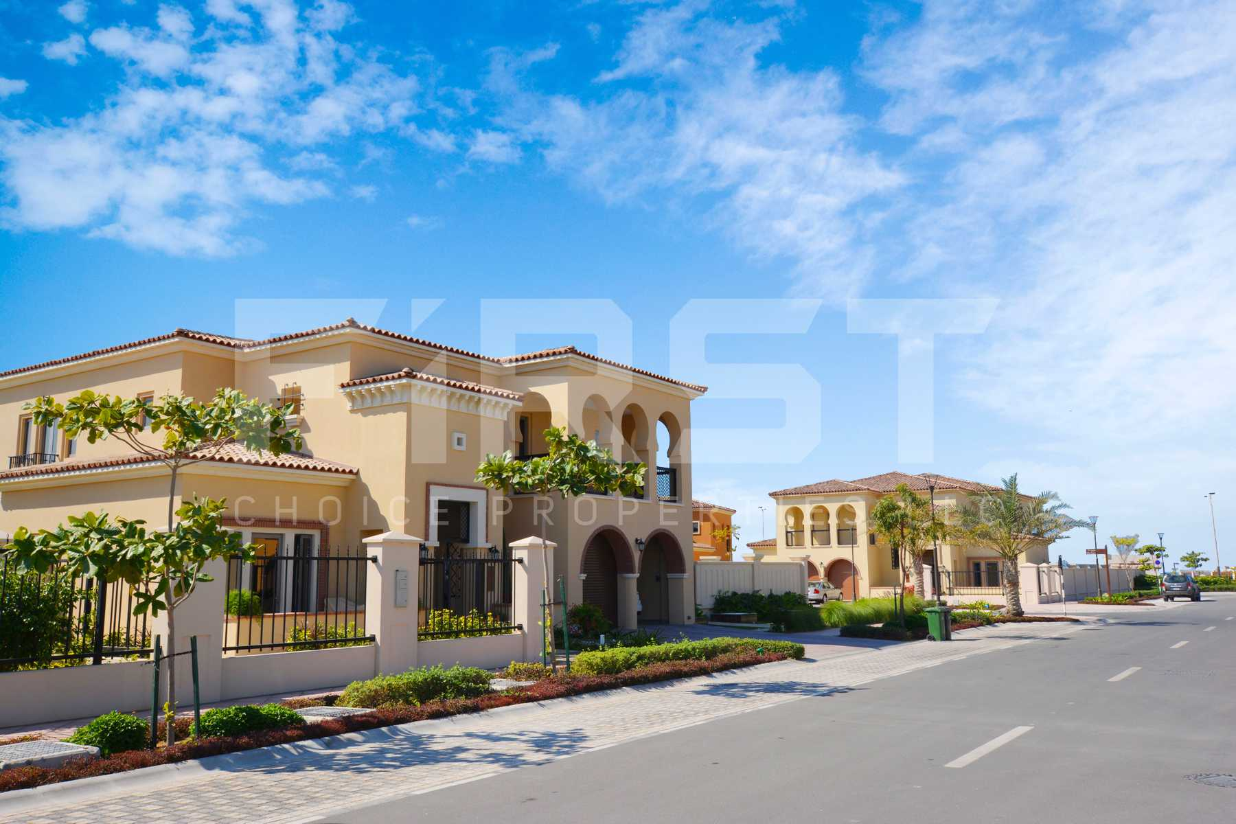External Photo of 4 Bedroom Villa in Saadiyat Beach Villas Saadiyat Island Abu Dhabi UAE (8).jpg