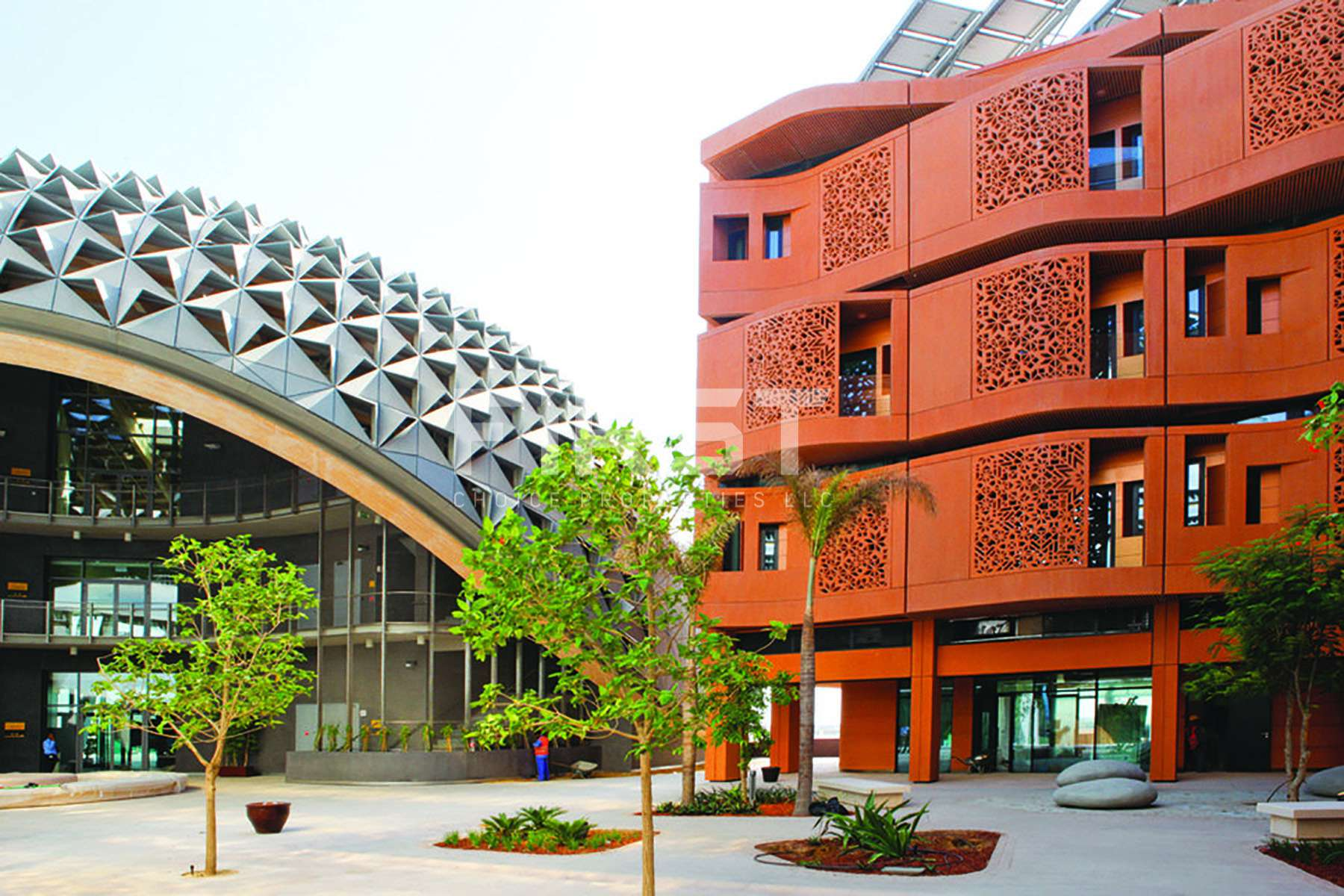 Oasis Residences 2 in Masdar City, Abu Dhabi -UAE (15).jpg