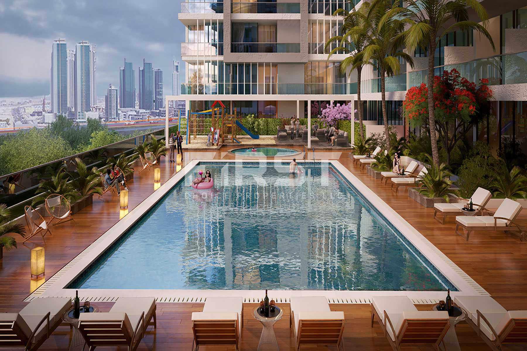 Al Maryah Vista Residence,Al Maryah Island, Abu Dhabi-UAE (9).jpg