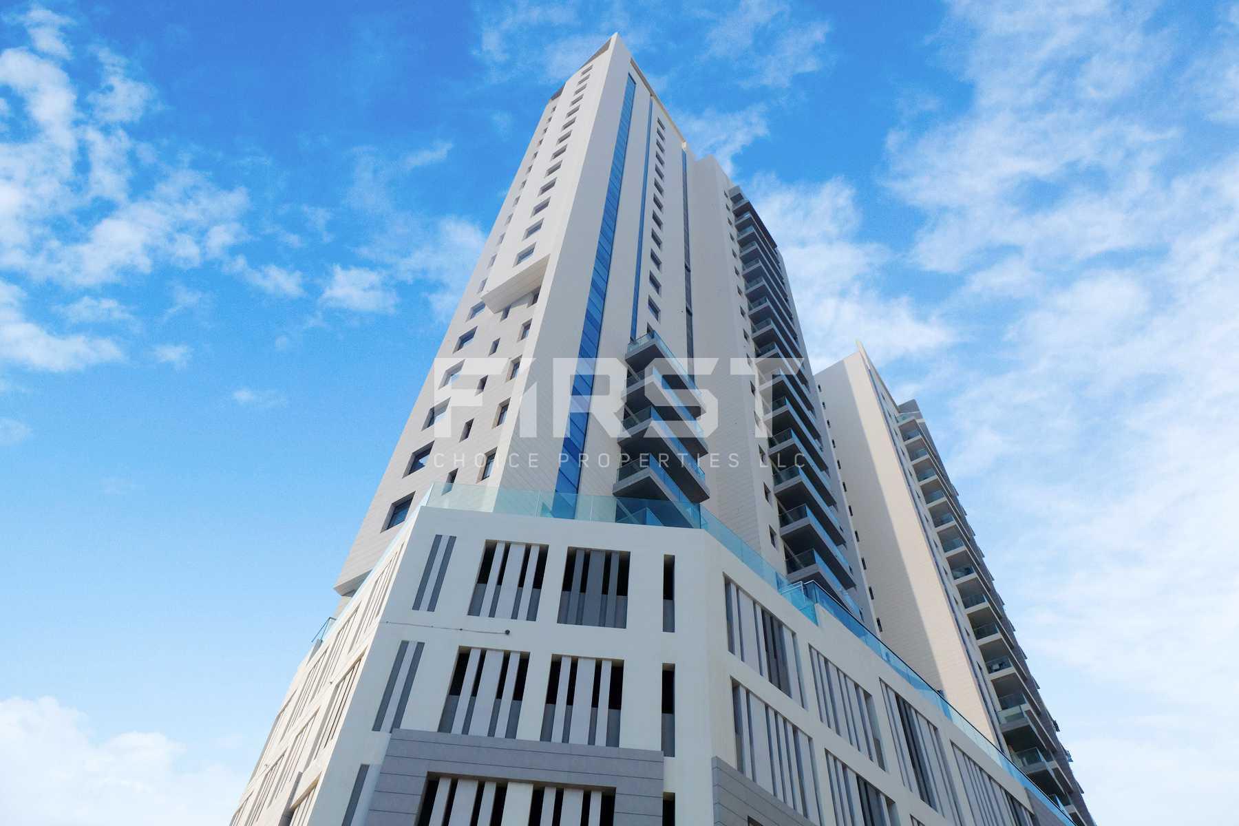 External Photo of Parkside Residence Shams Abu Dhabi UAE (6).jpg