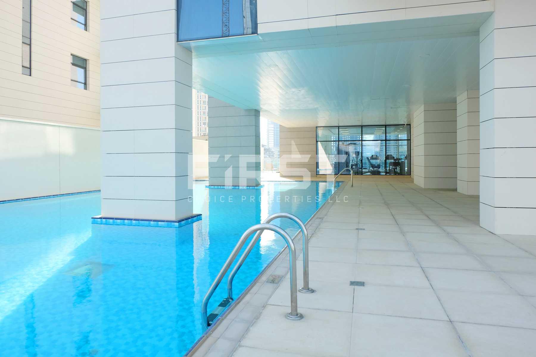 Internal Photo of Parkside Residence Shams Abu Dhabi UAE (14).jpg