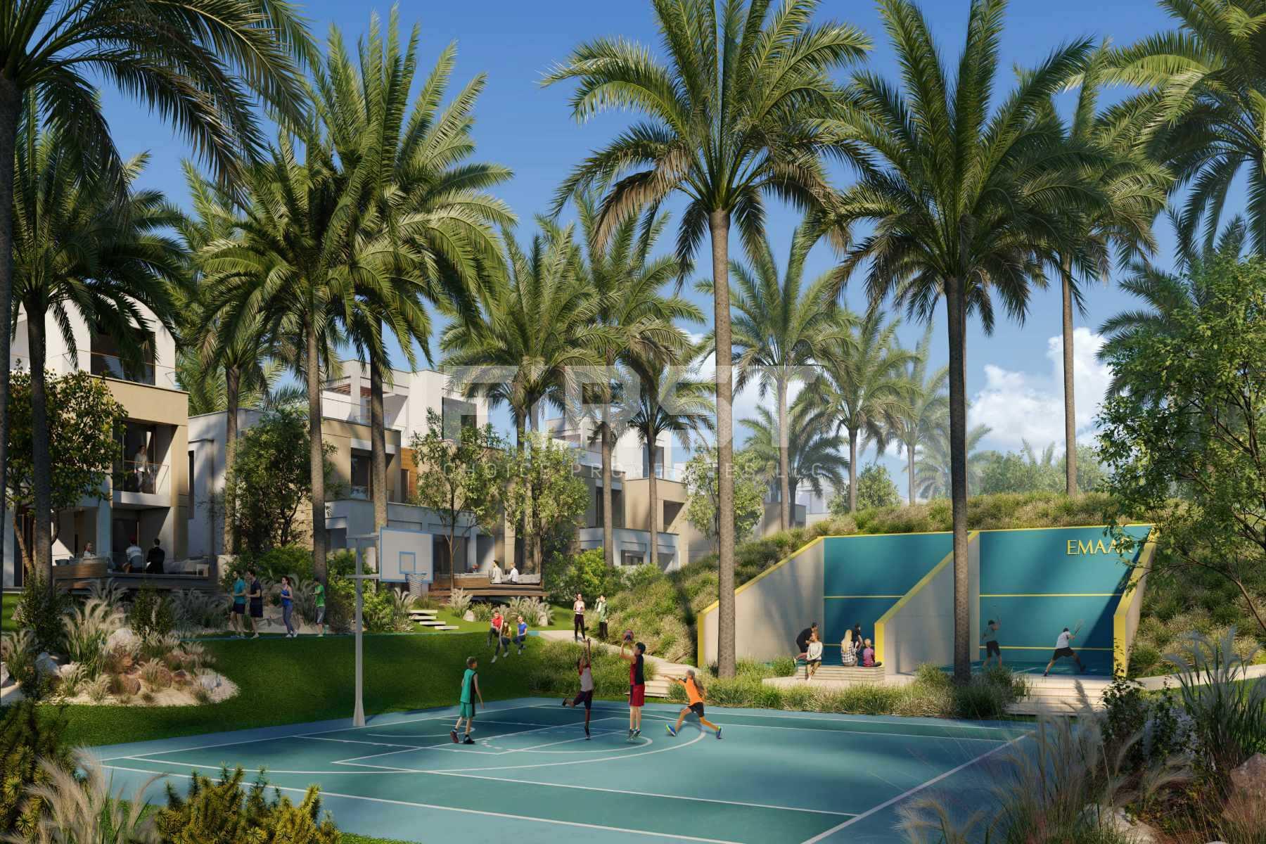 External Photo of Arabian Ranches III Caya Dubai UAE (1).jpg